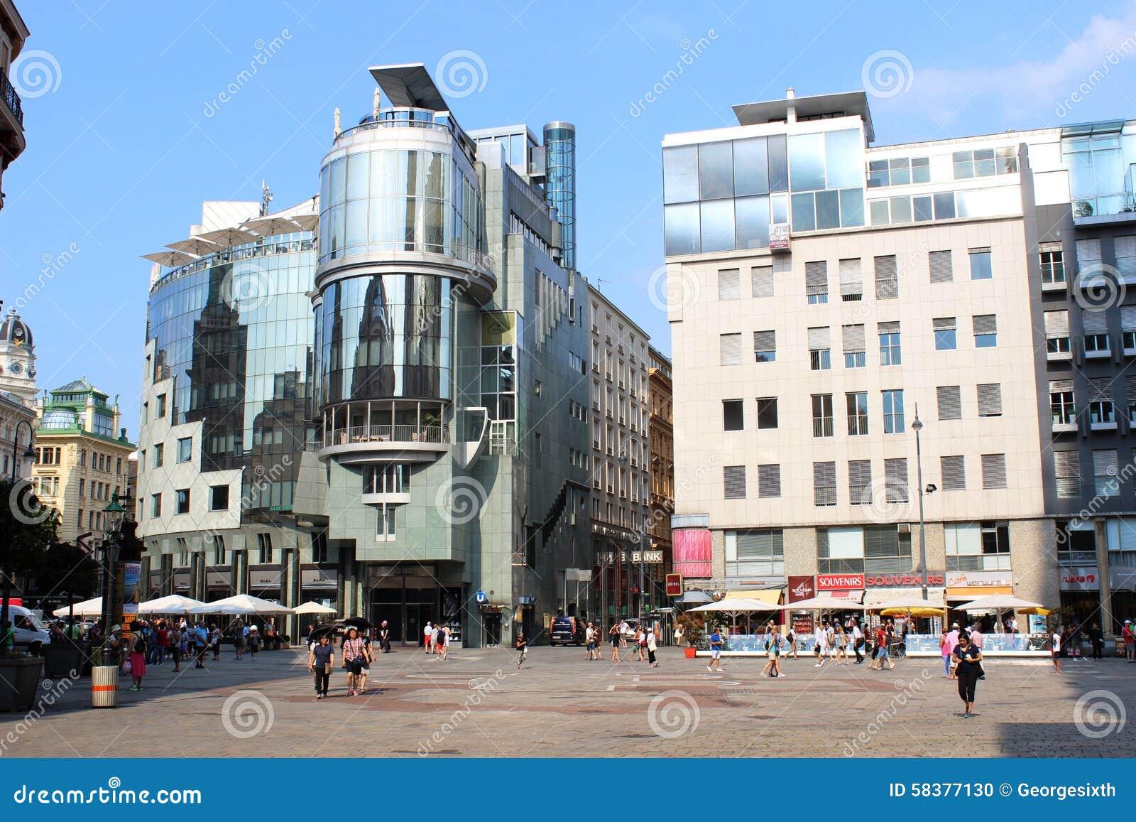 H tel faites et de co stephansplatz vienne autriche for Boutique hotel vienne autriche