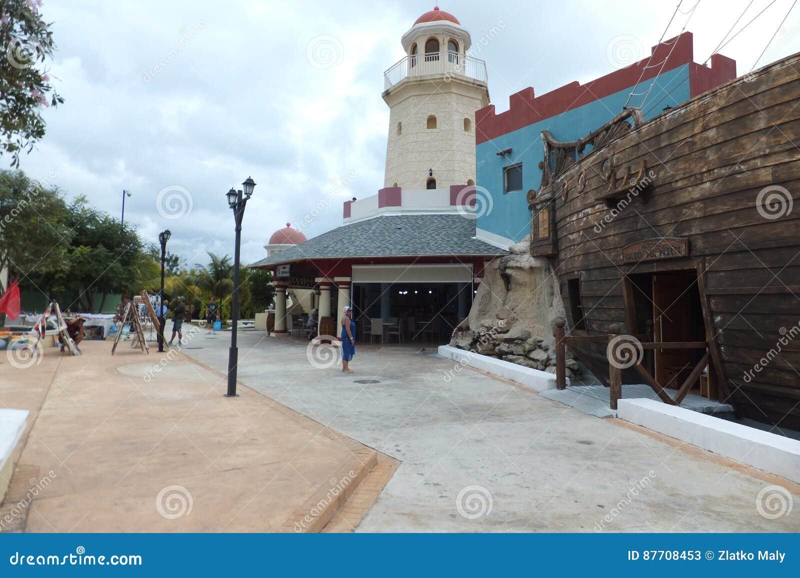 Hôtel Melia Cayo Santa Maria - Cuba