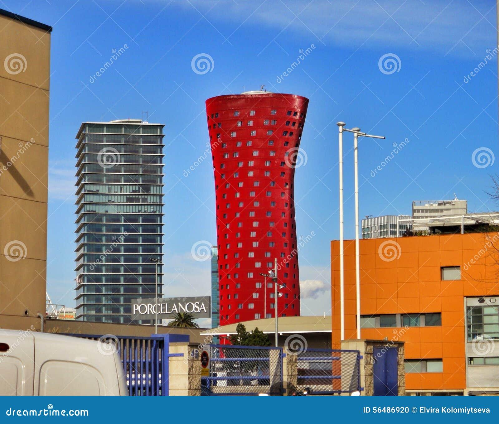 Hôtel Porta Fira à Barcelone, Espagne
