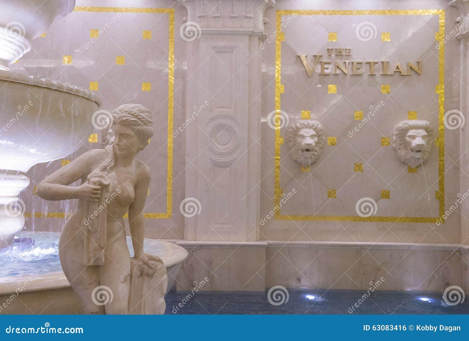 Download Hôtel Vénitien De Las Vegas Photo éditorial - Image du gibiers, extérieur: 63083416