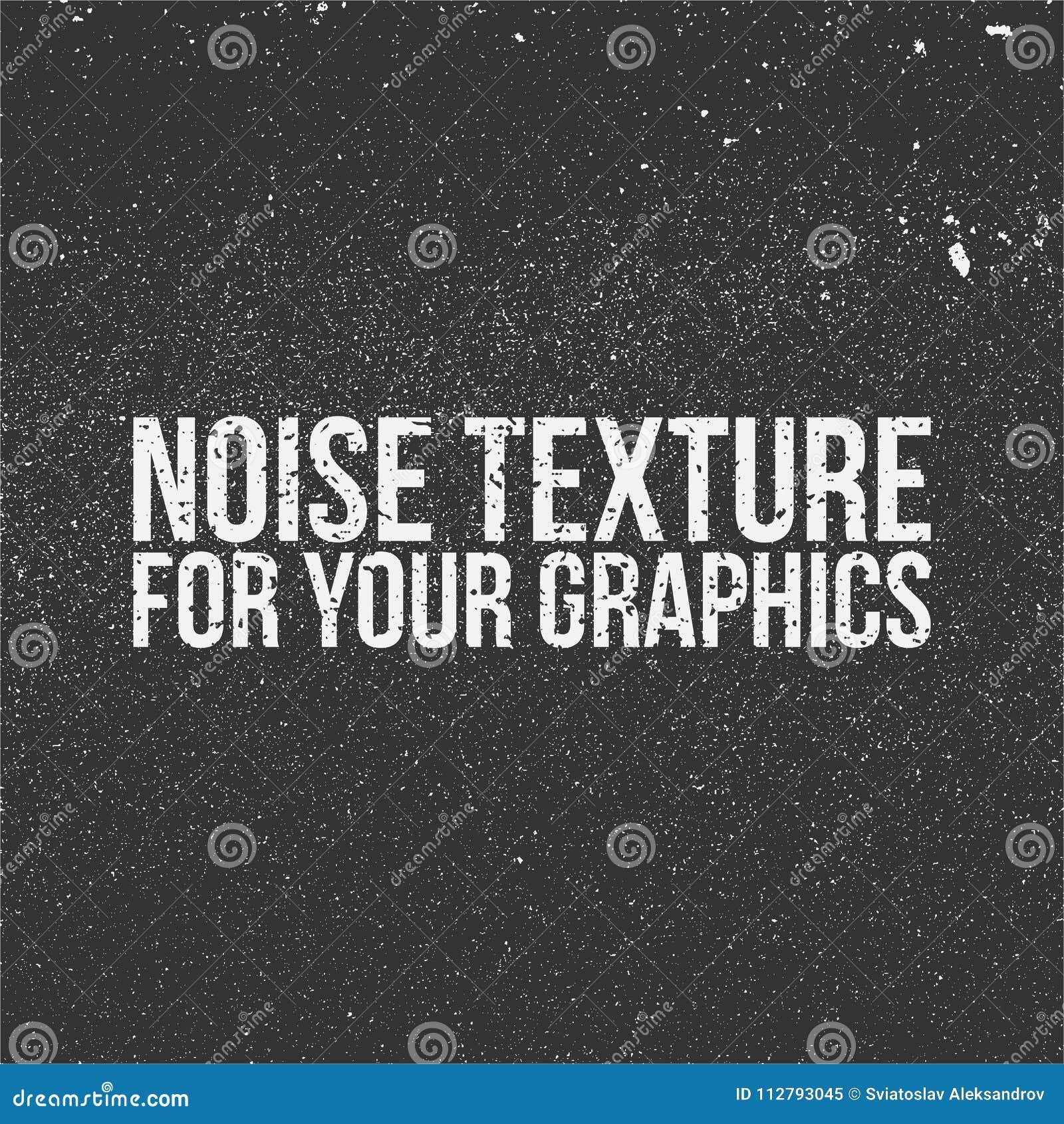 Hałas tekstura dla Twój grafika