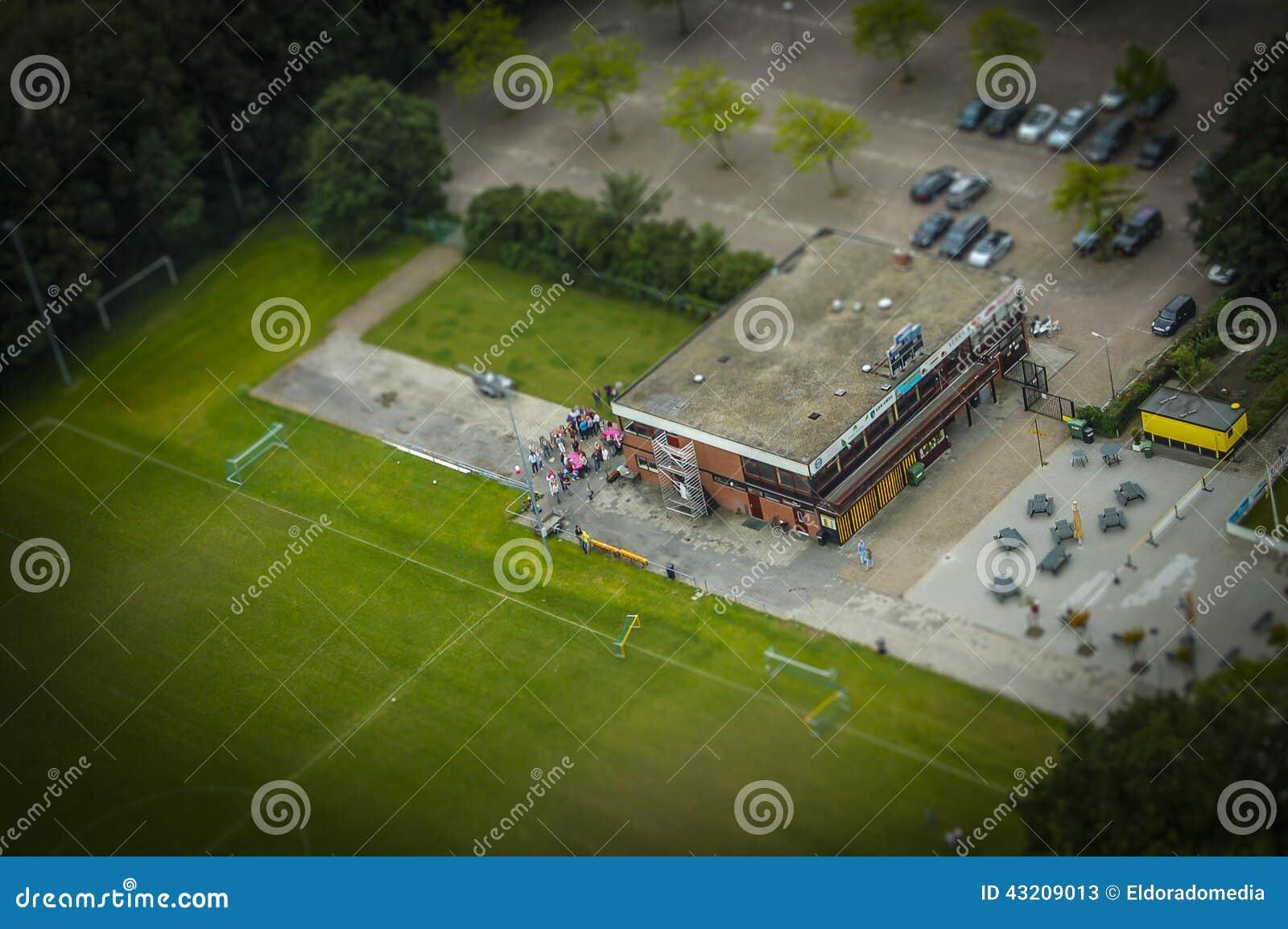 Download Haag NL I Lutande-förskjutning Miniatyr Fotografering för Bildbyråer - Bild av förskjutning, sväller: 43209013