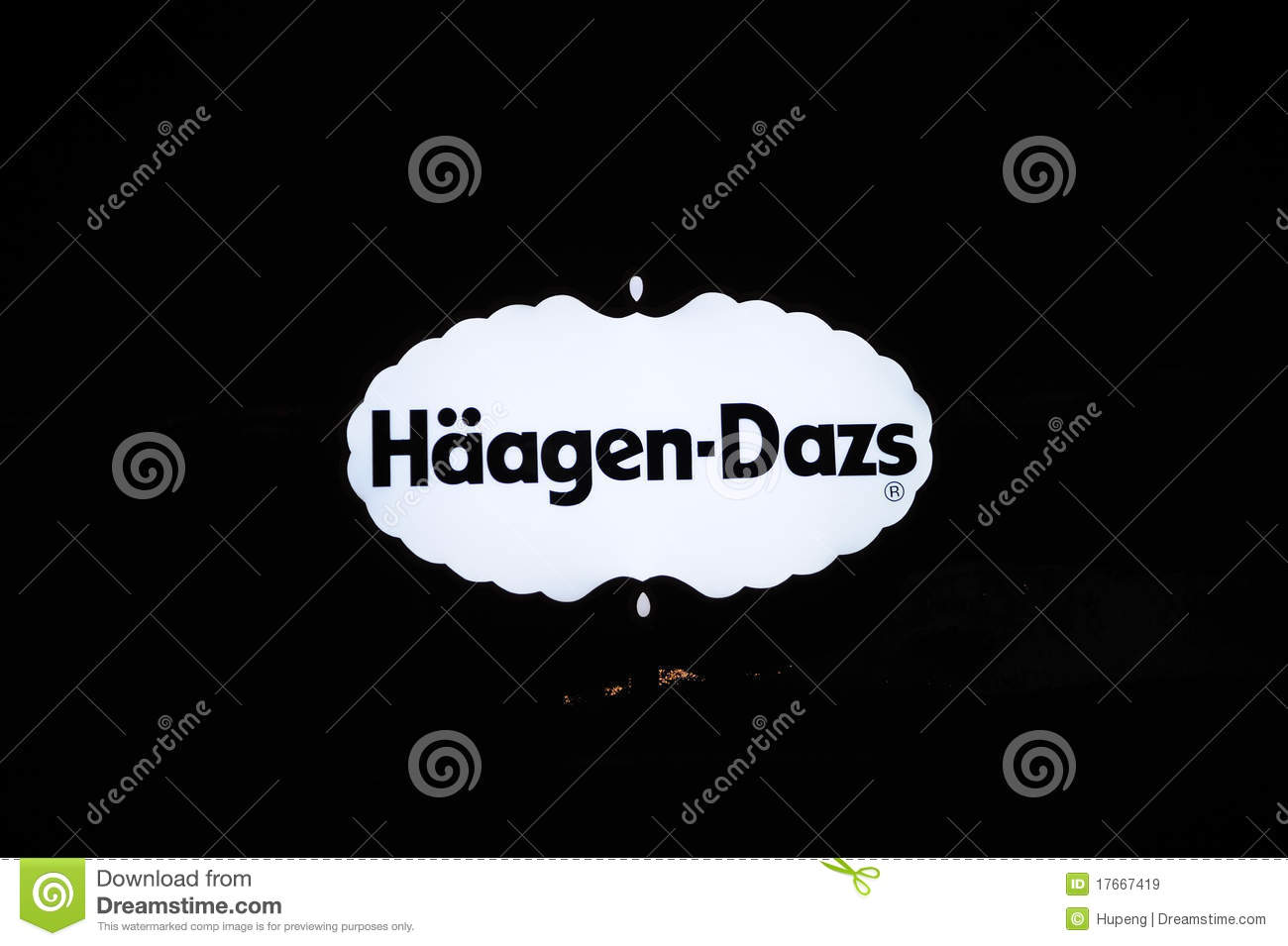 haagen dazs marketing plan Häagen-dazs has partnered with general mills to invest $125,000 dollars over two years more comprehensive sourcing plan being advanced • marketing.