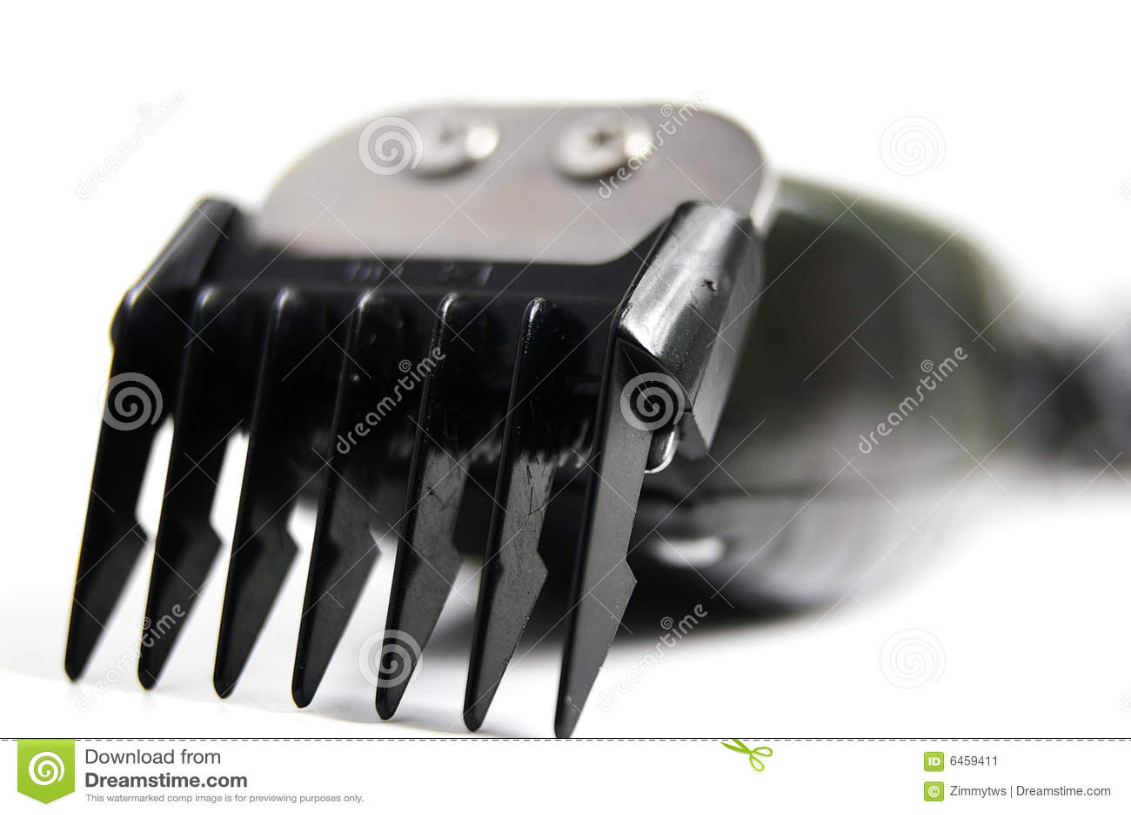 Haarklipper