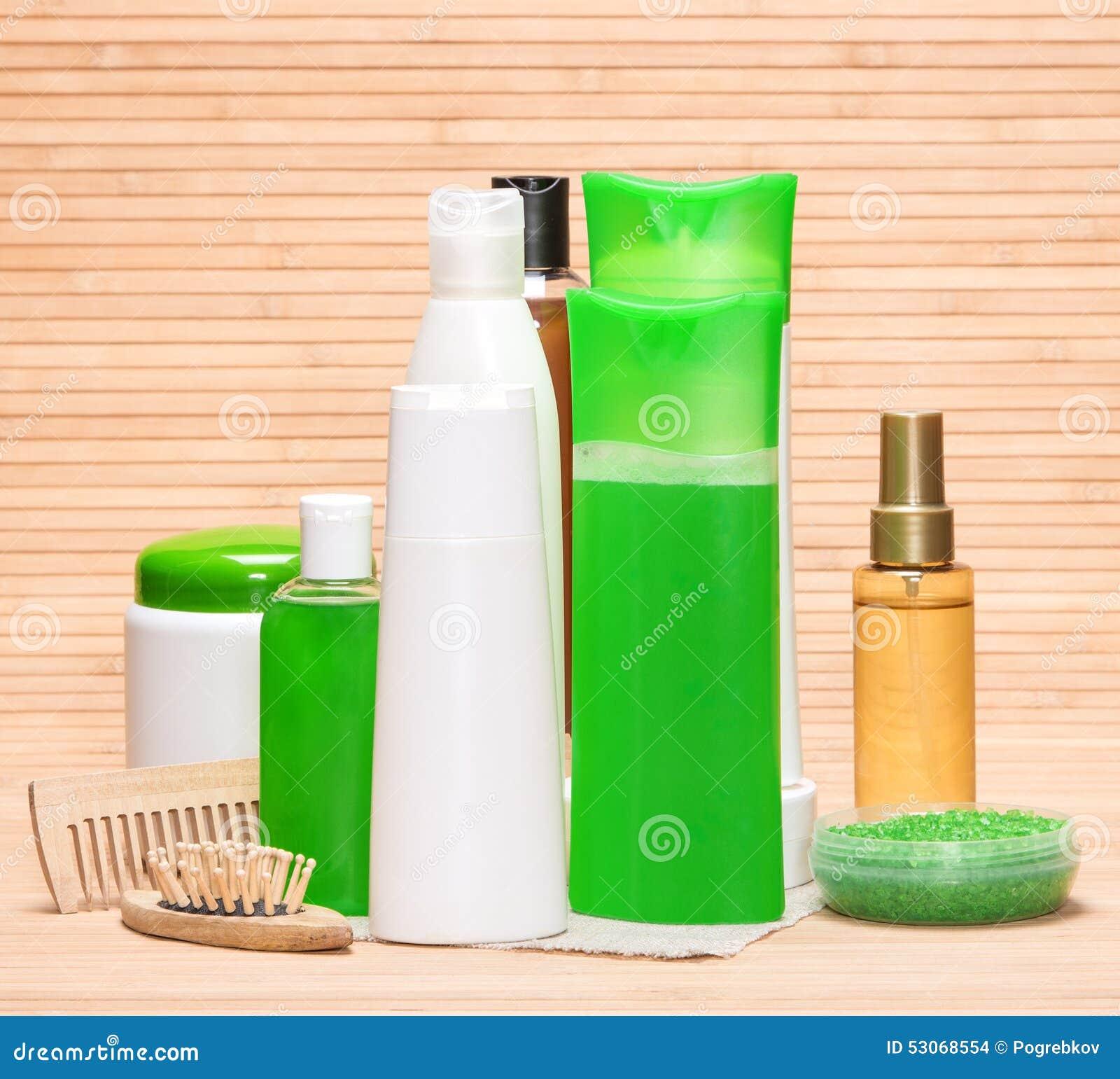 Haarpflegekosmetik und -Zubehör