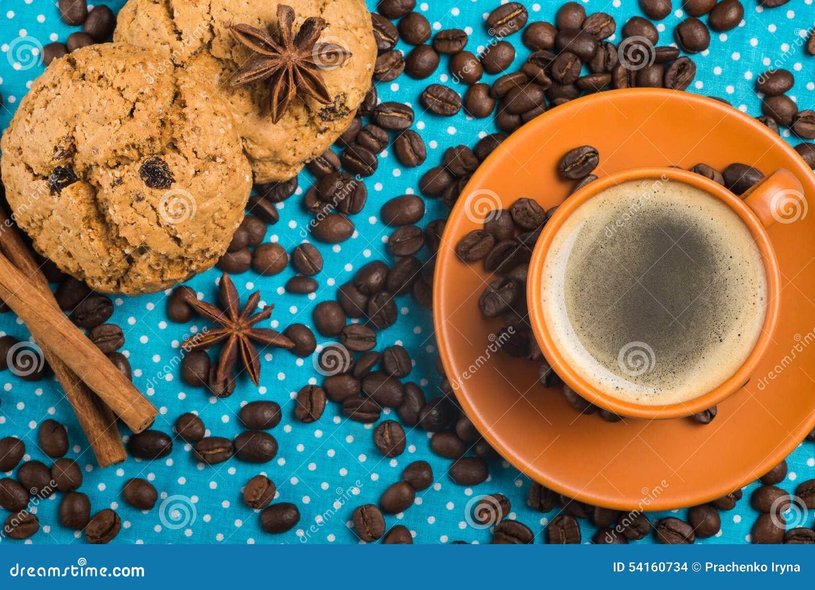 Haben Sie Einen Schönen Tag Einen Guten Morgen Mit Tasse