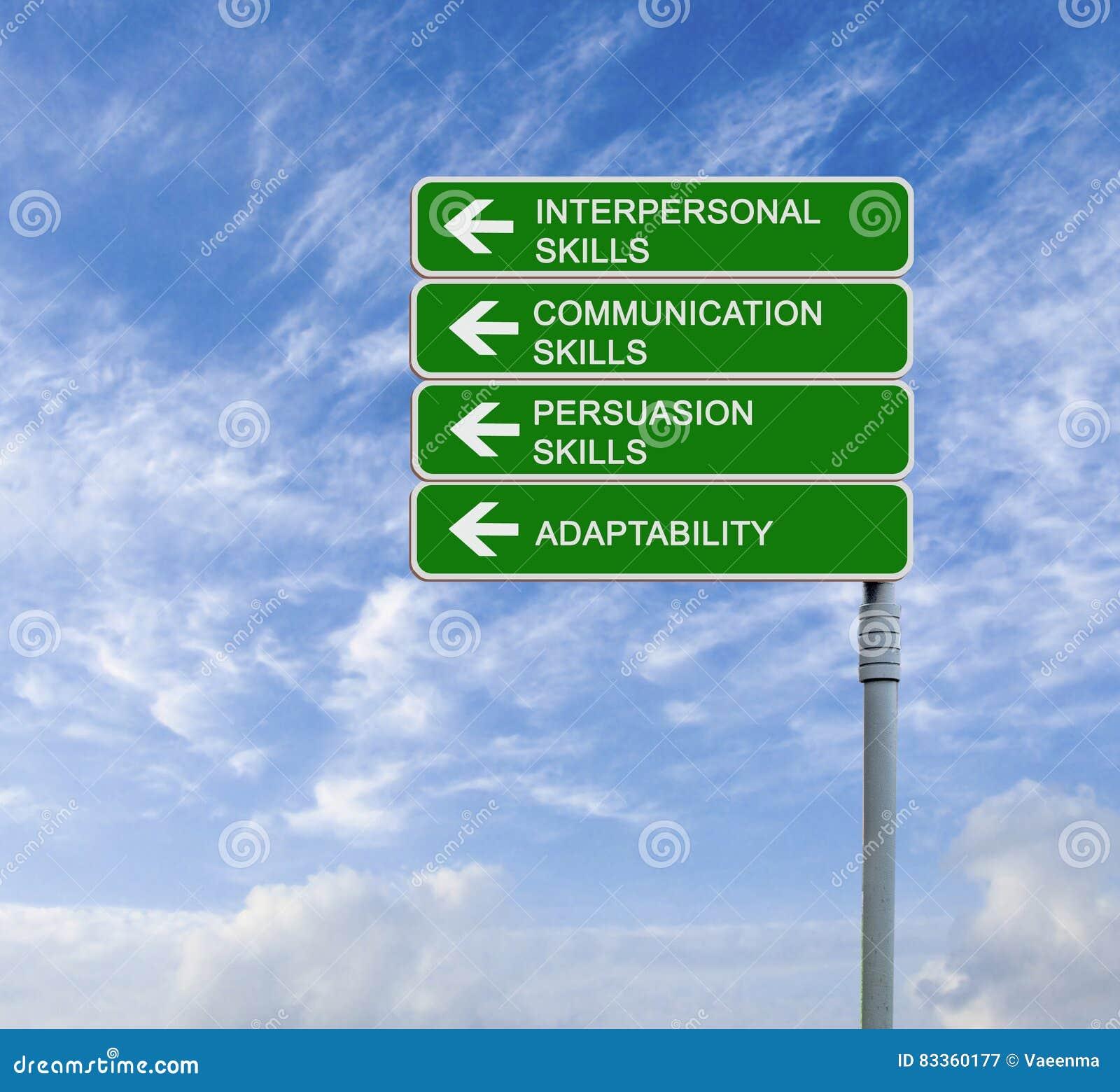 Habilidad interpersonal