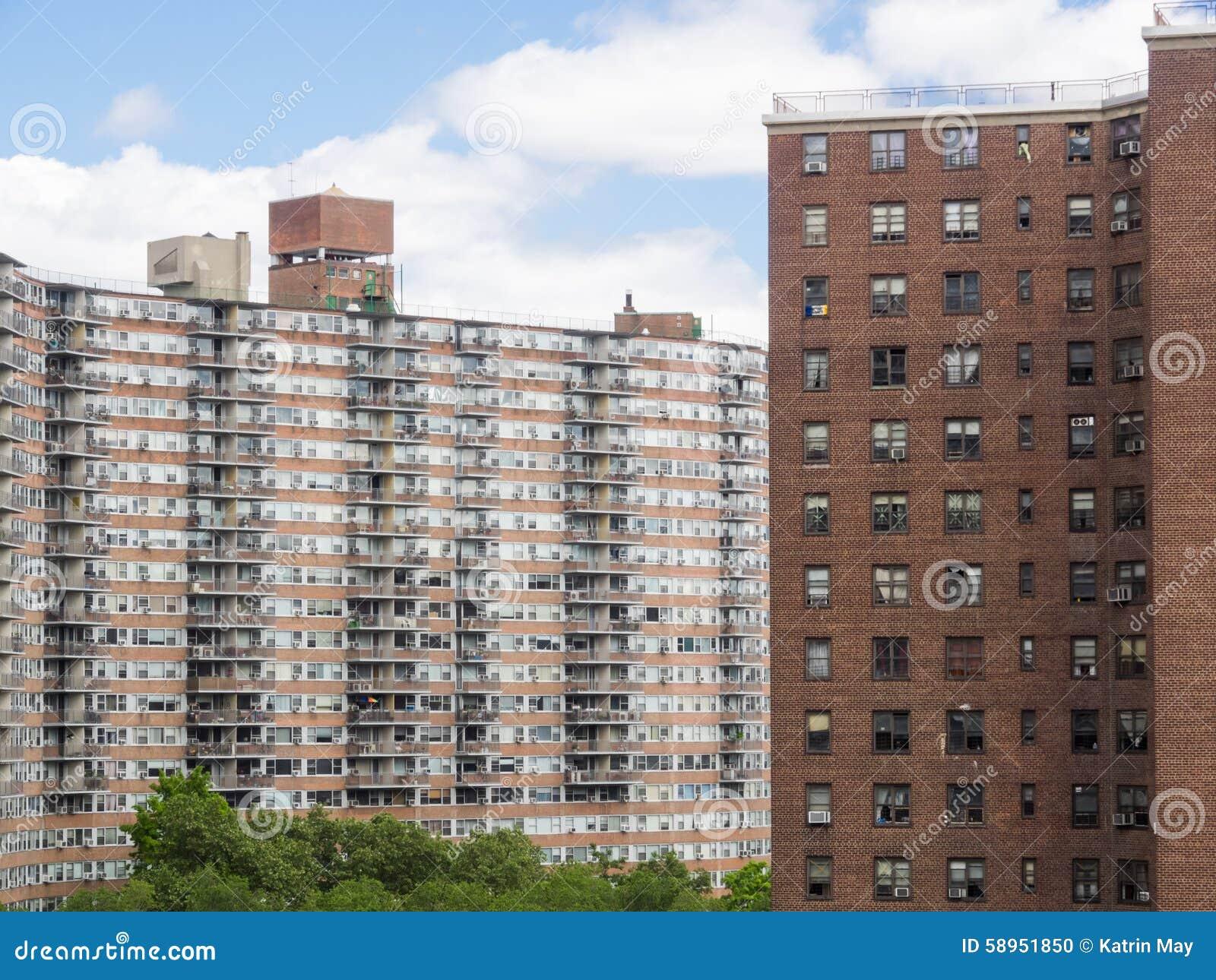 Habilitação a custos controlados em New York City, Estados Unidos