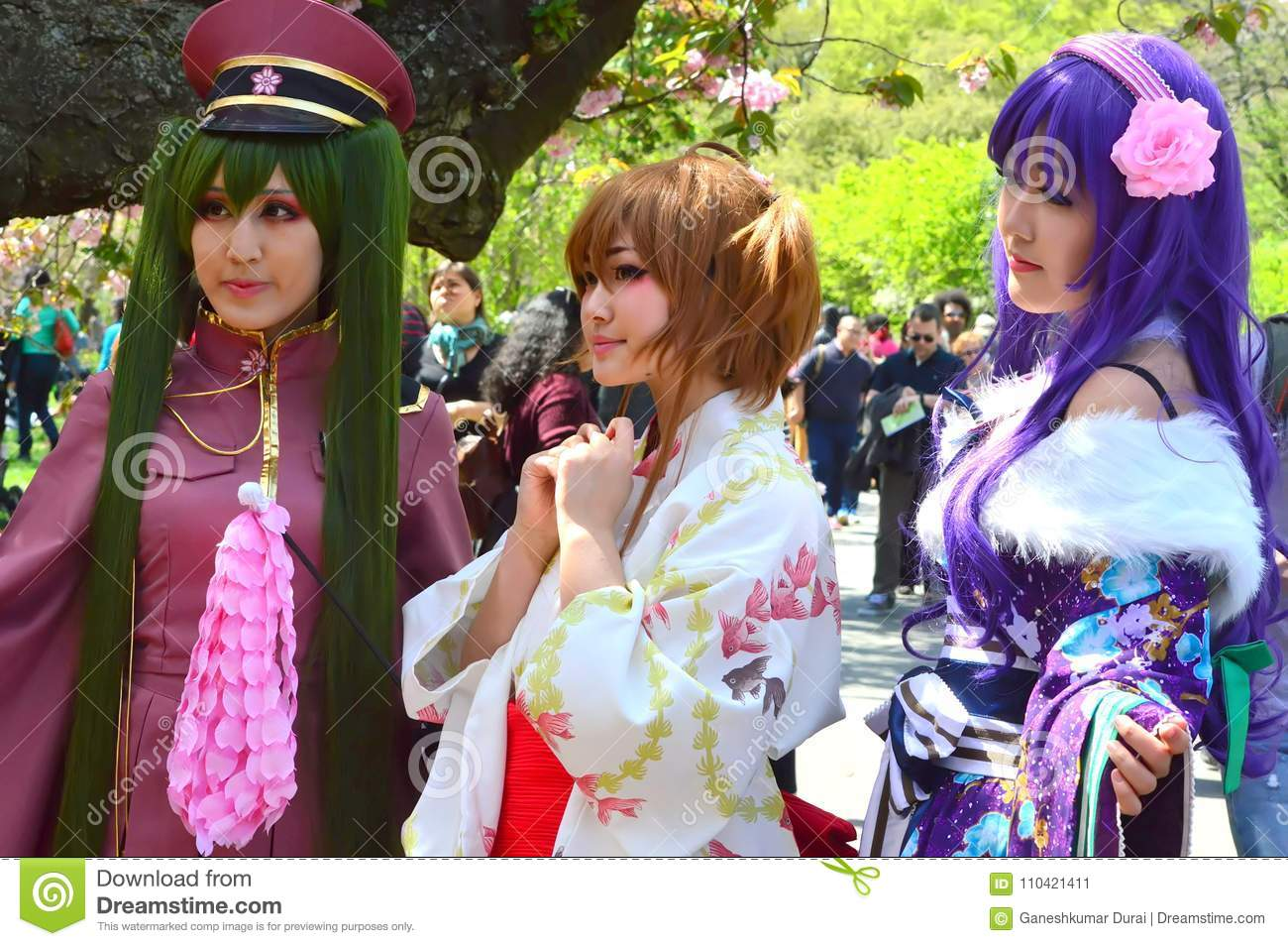 Habillement traditionnel japonais