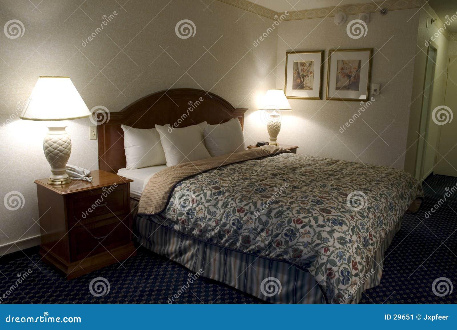 Download Habitación imagen de archivo. Imagen de tarjeta, hotel, lámparas - 29651
