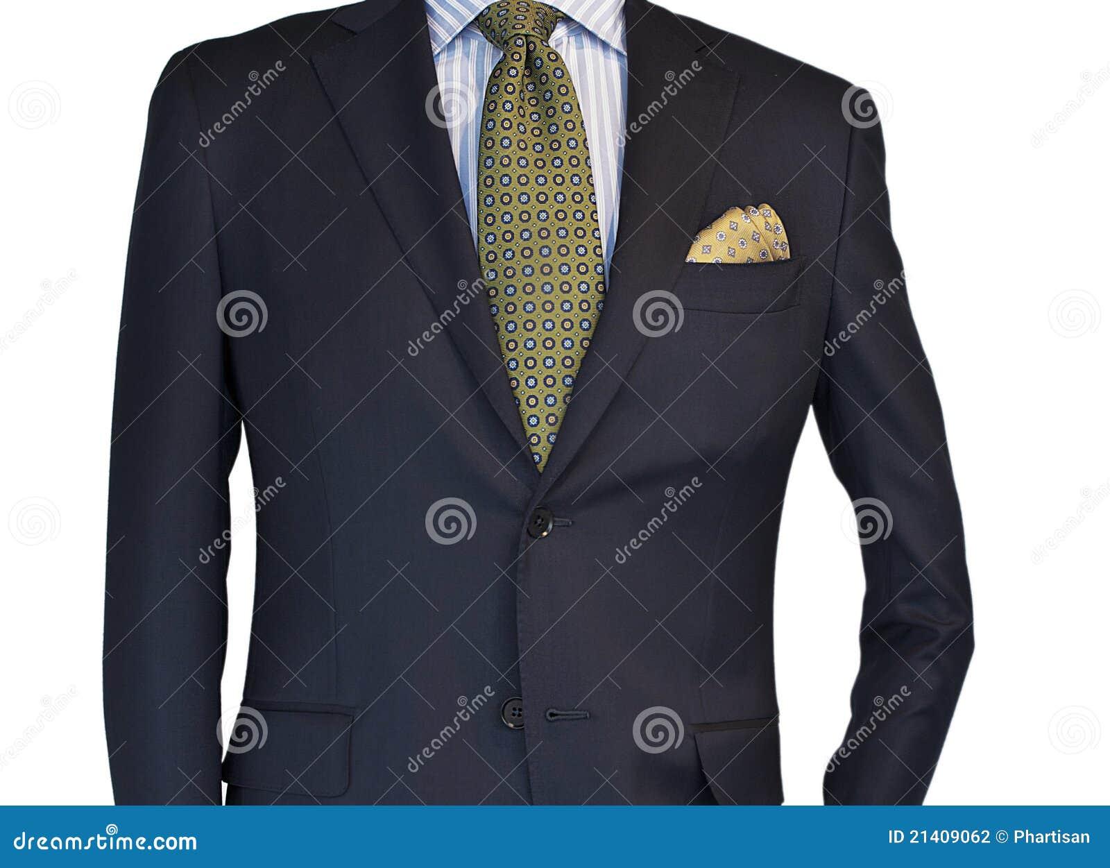 Habitación, camisa y lazo del Mens
