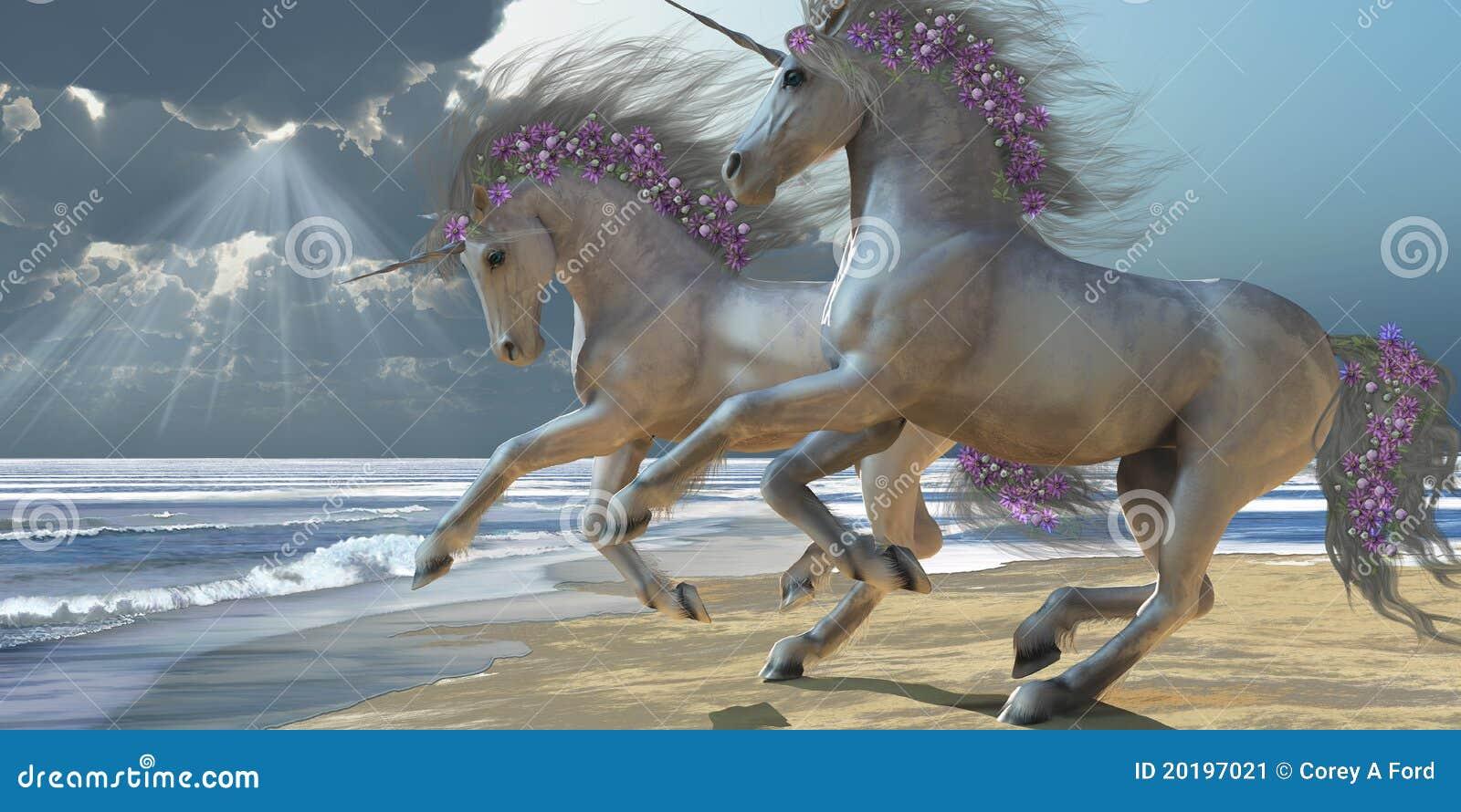 Hacer la parte 2 de los unicornios