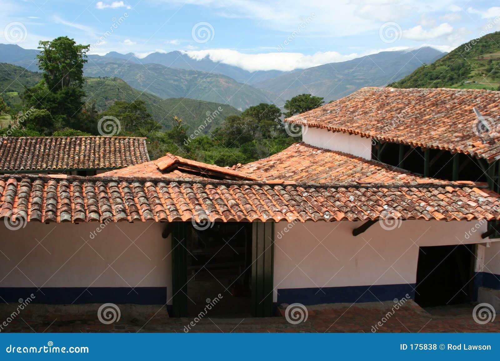Hacienda del café, Venezuela