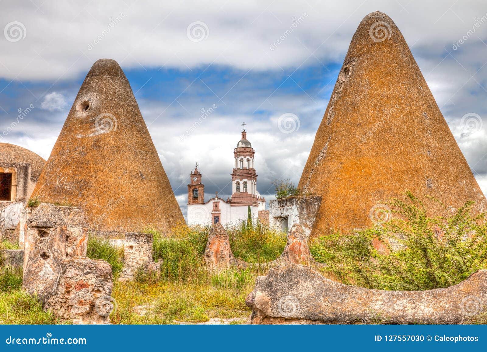 Hacienda Jaral DE Berrios in Guanajuato Mexico