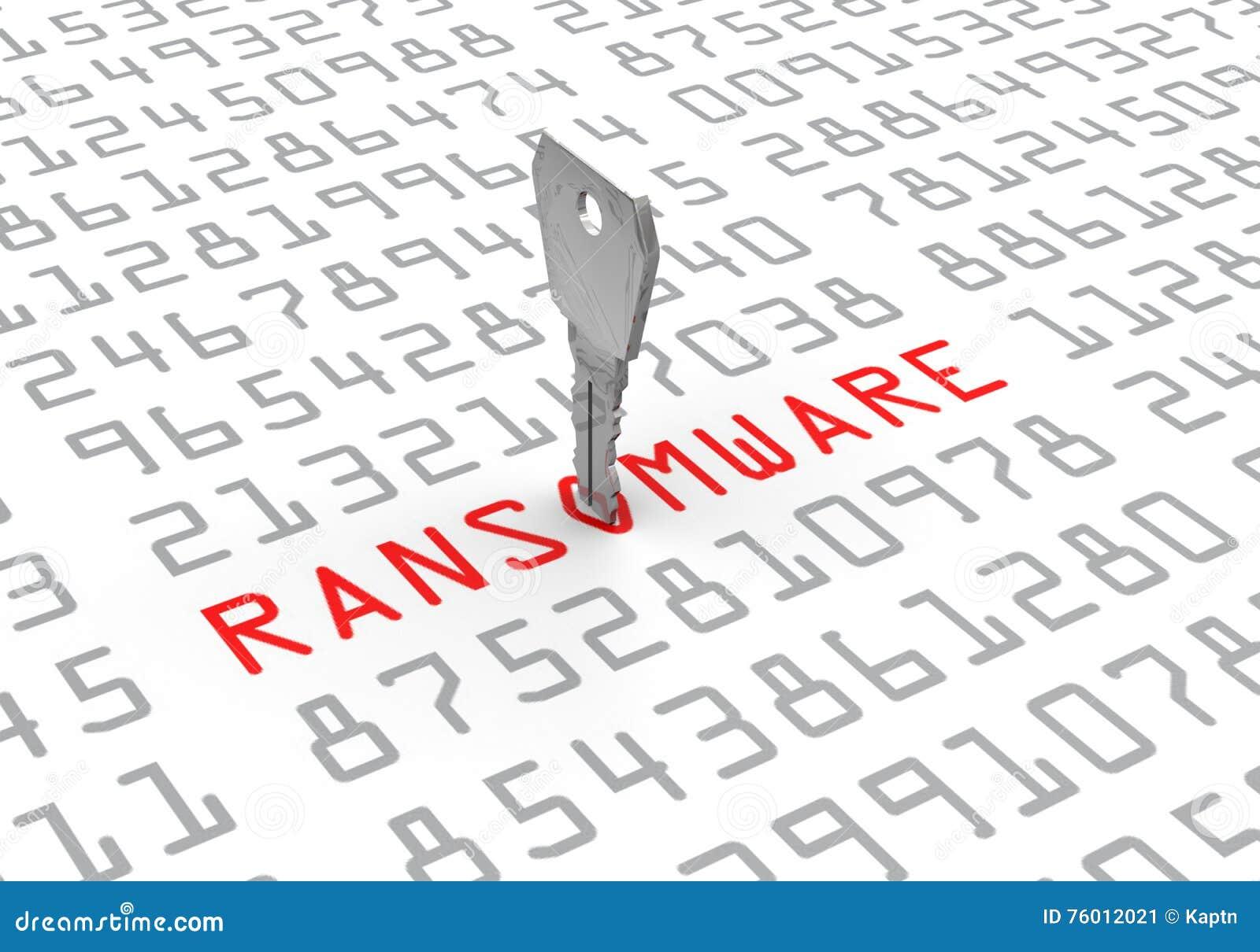 Hacked Computer Key Password