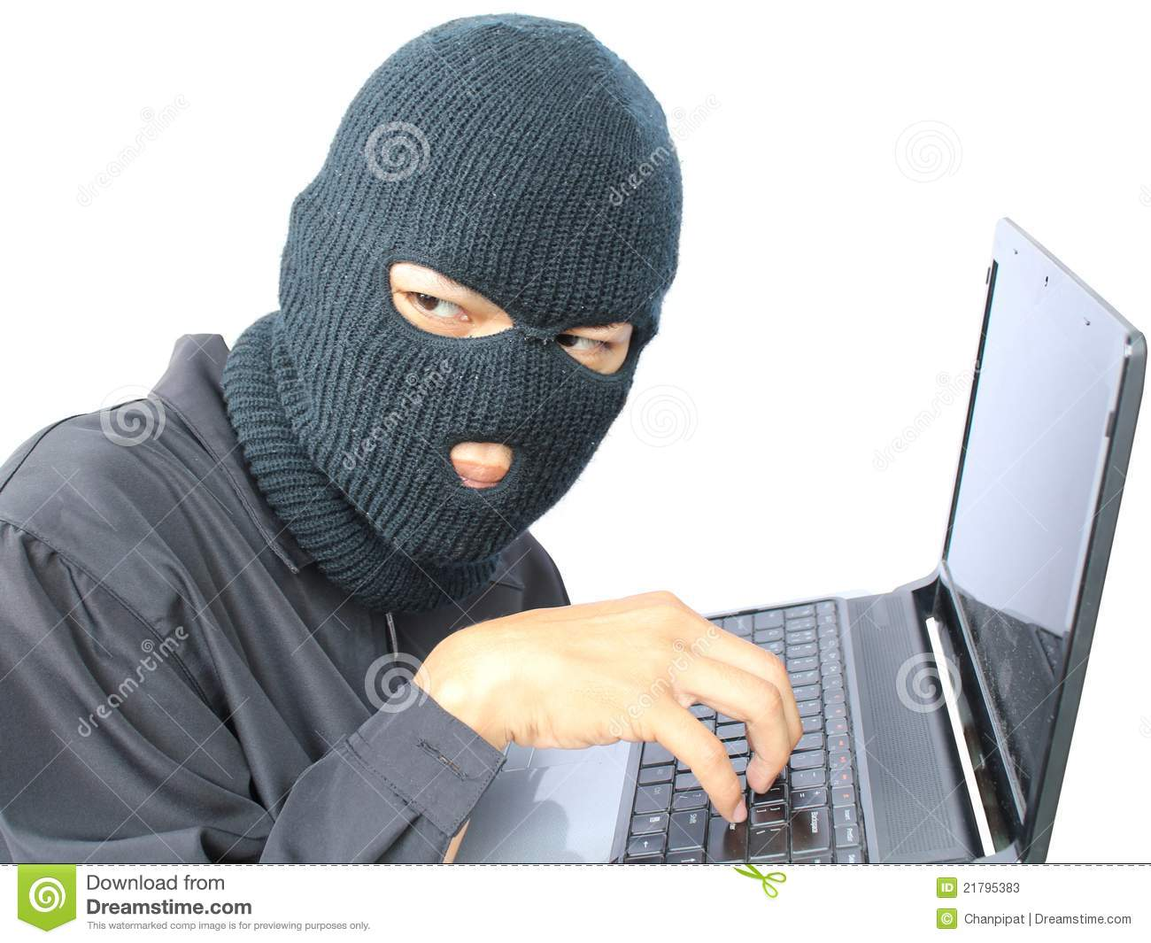 Hacker Stock Photos - Image: 21795383