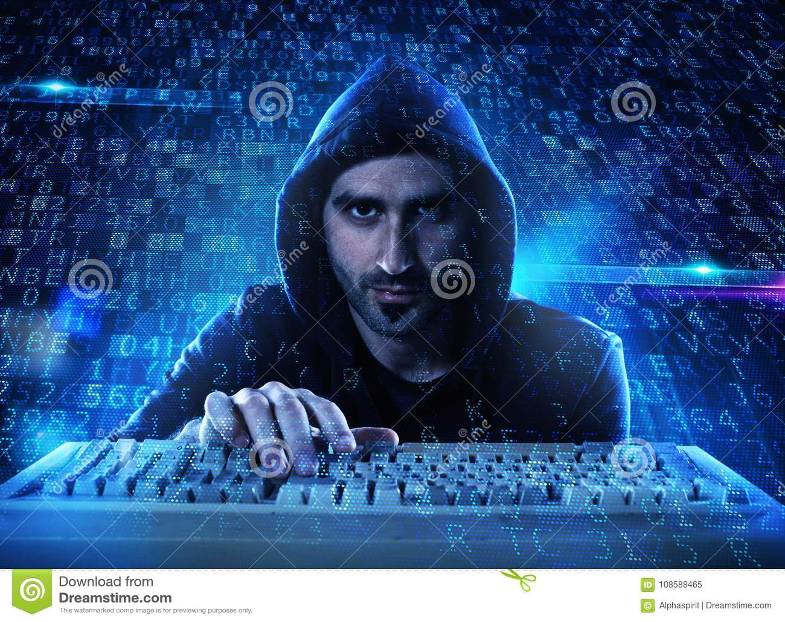 Hacker czytelnicza informacja osobista Pojęcie prywatność i ochrona