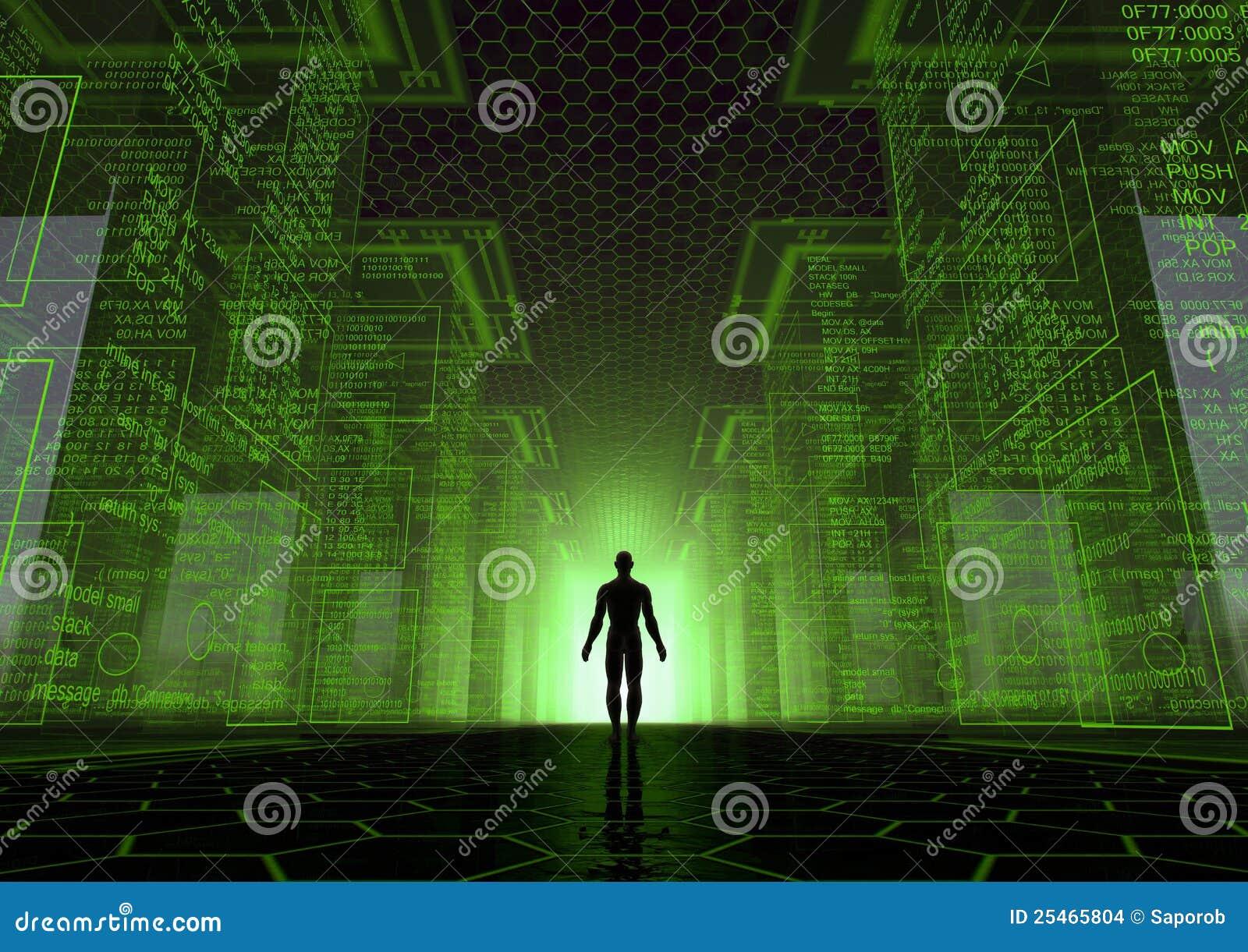 Hackera świat