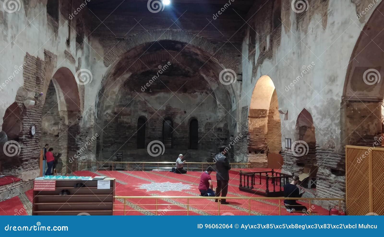 Hagia Sophia d Iznik, Turquie