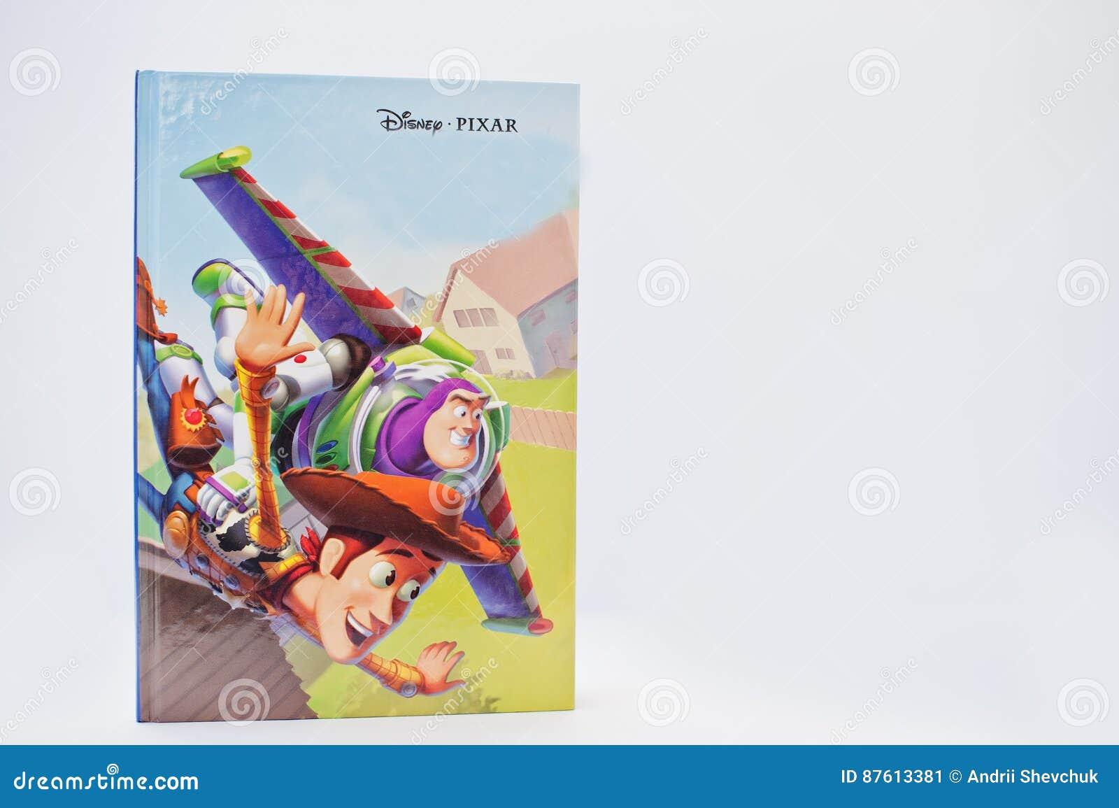 Hai Ukraine February 28 2017 Animated Disney Pixar Movies C