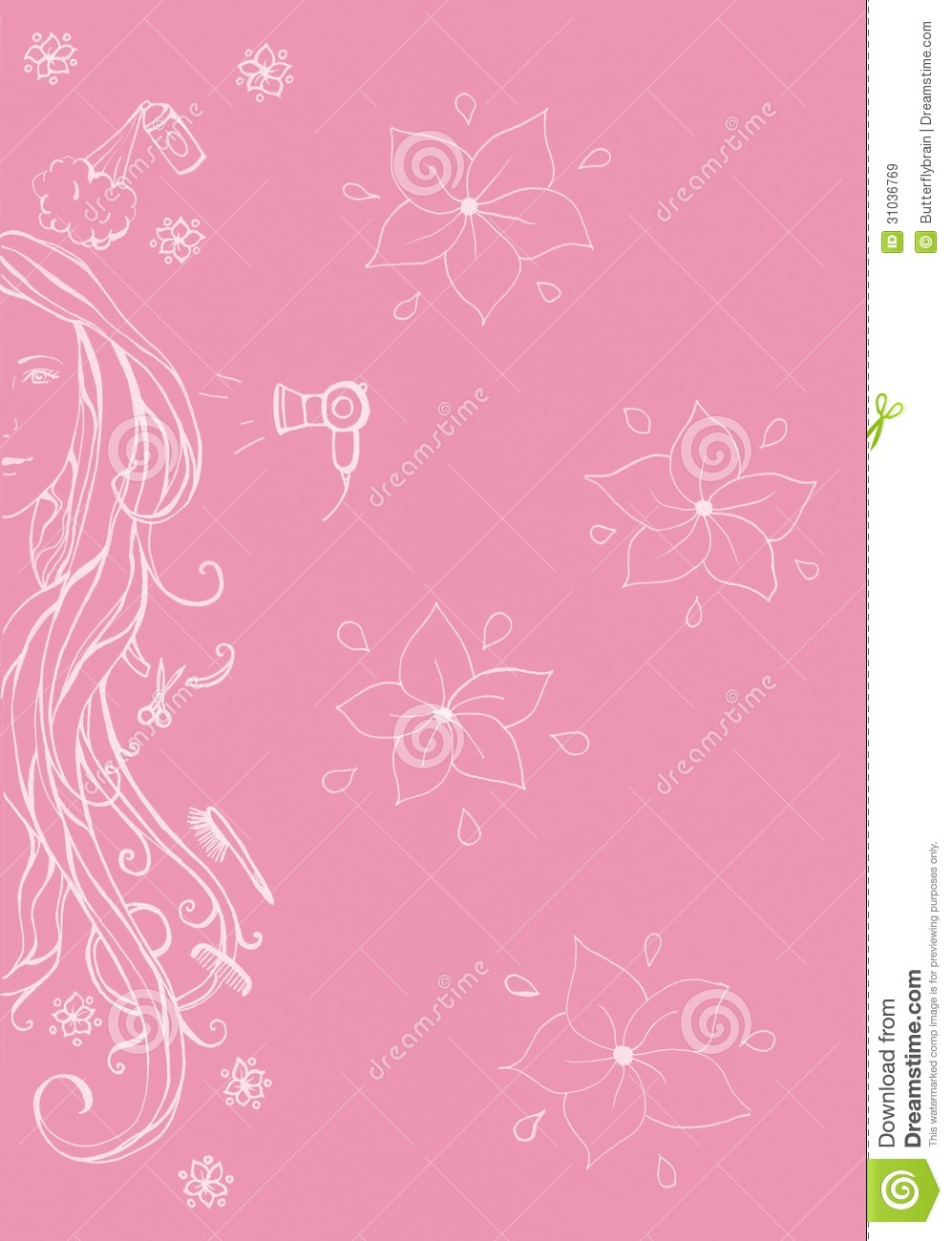 hair design backgrounds - photo #48