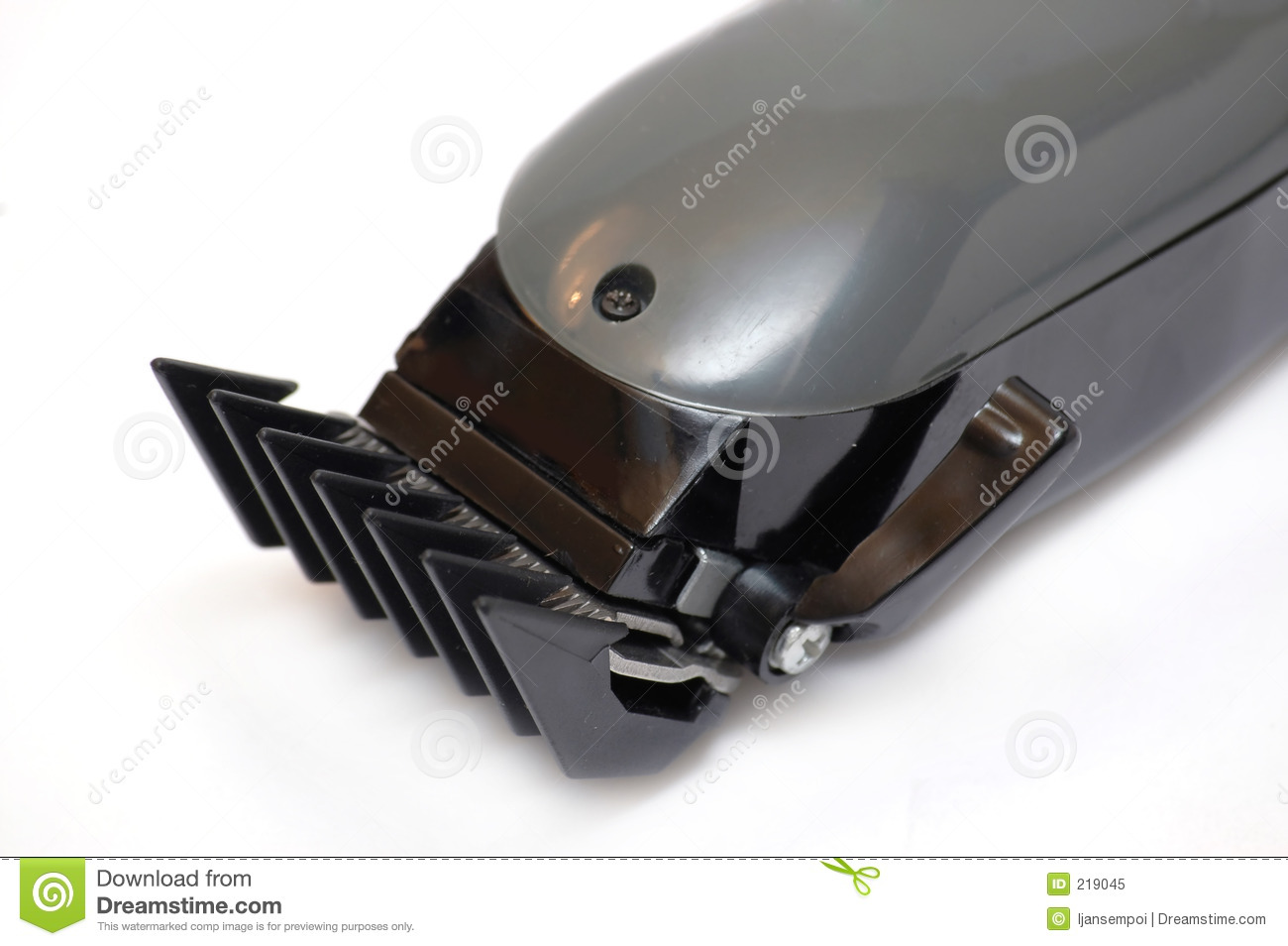Hair Cutter : Hair Cutter Royalty Free Stock Photo - Image: 219045