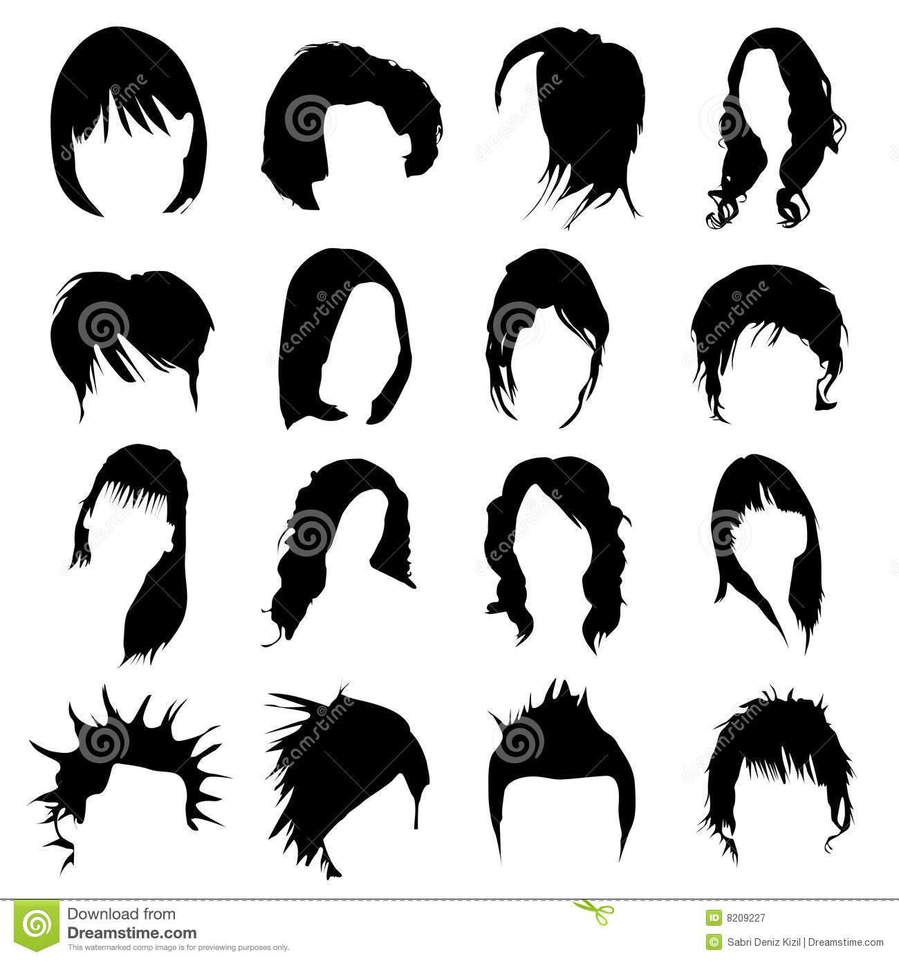 Hairstyle app download boy