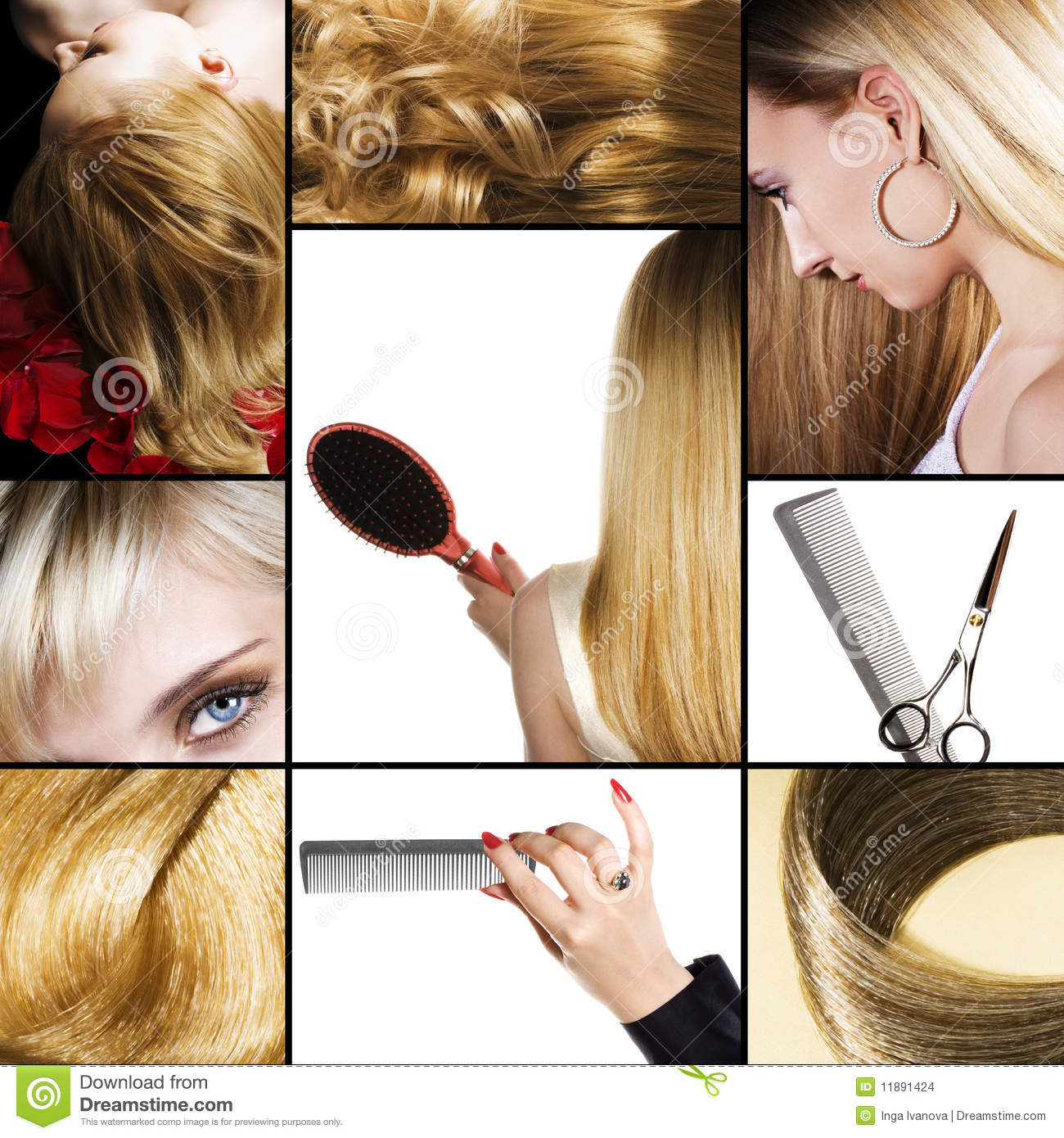 Hair salon stock photo image of scissor fashion sample for Photo salon