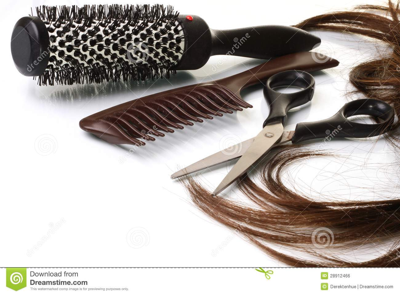 Hair salon stock photo image of chic abstract care for Photo salon