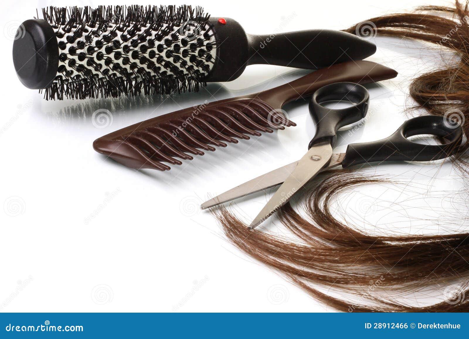 Hair Salon Royalty Free Stock Image Image 28912466