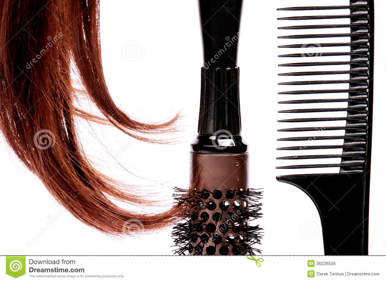 Hair Salon Royalty Free Stock Images - Image: 36226509