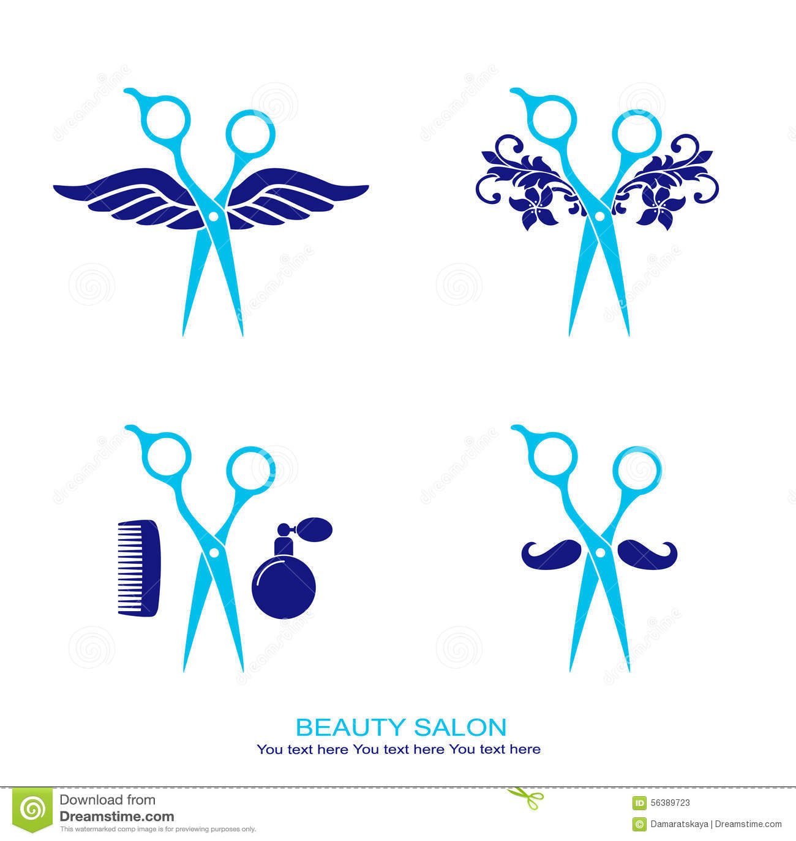 hair salon business plan