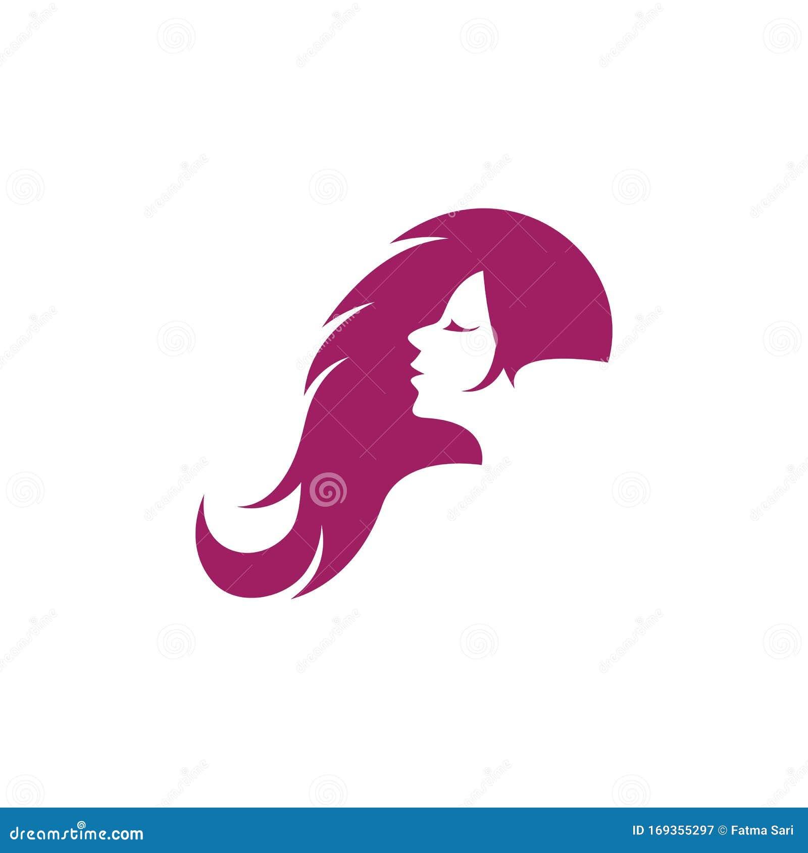 Black Hair Salon Logo Stock Illustrations 12 440 Black Hair Salon Logo Stock Illustrations Vectors Clipart Dreamstime