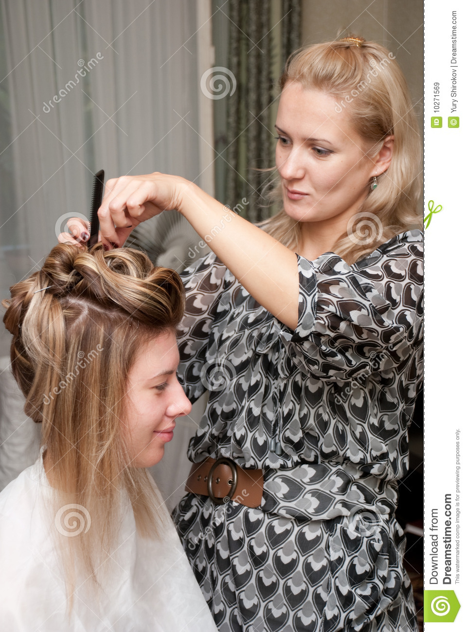 free hair styling hair styling royalty free stock images image 10271569 6996