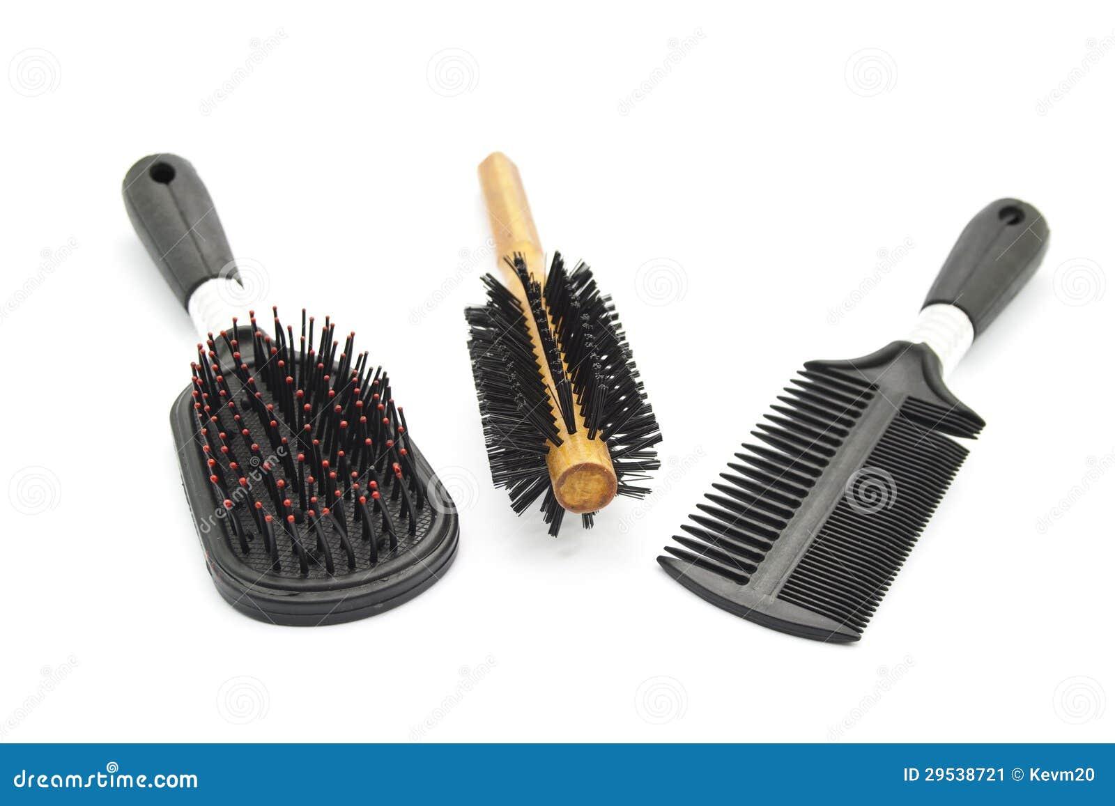 Hairbrush diferente