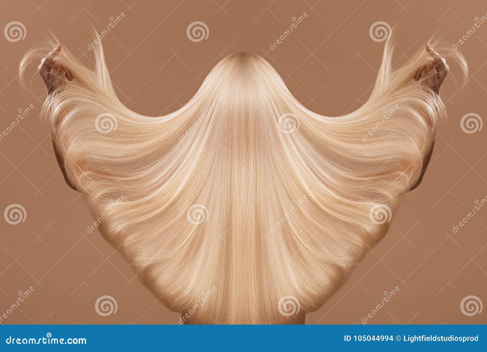 Download Haircare概念 库存照片. 图片 包括有 赤裸, 迷住, 人们, 全能, 裸体, beauvoir - 105044994