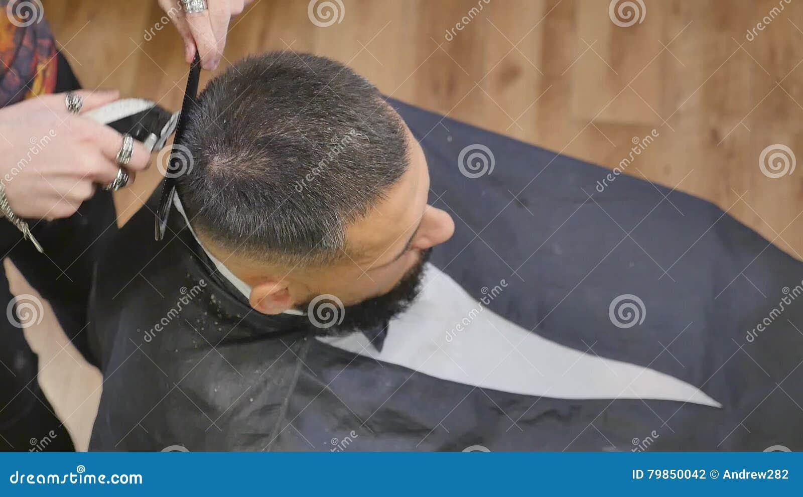 Haircut Men Barbershop Mens Hairdressers Barbers Barber Cuts The