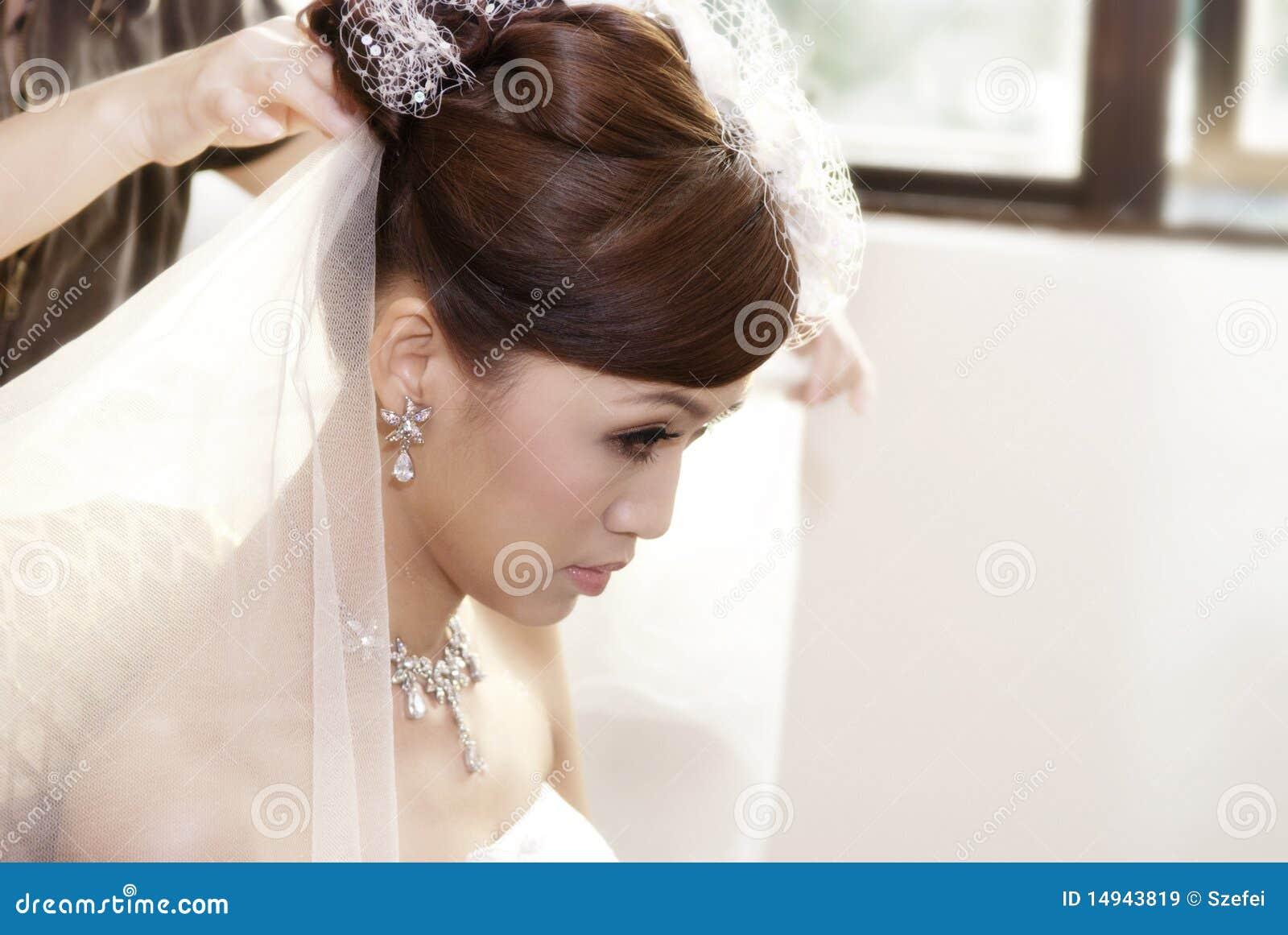 Hairdo невесты