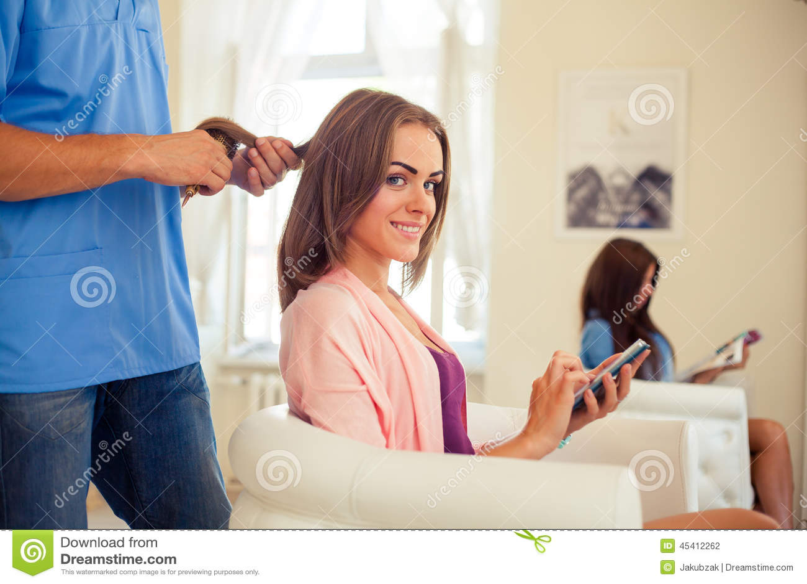 Fashion Beauty Salon