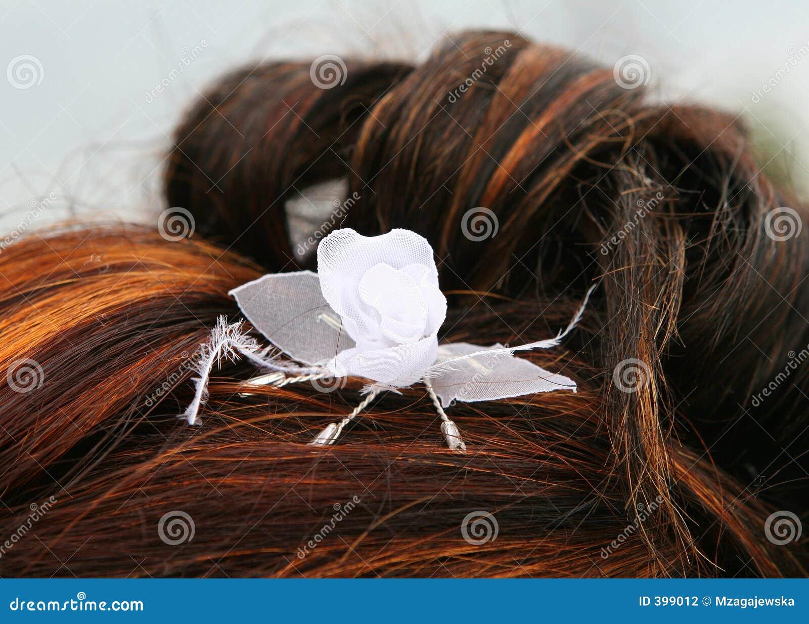 Hairstyle γάμος