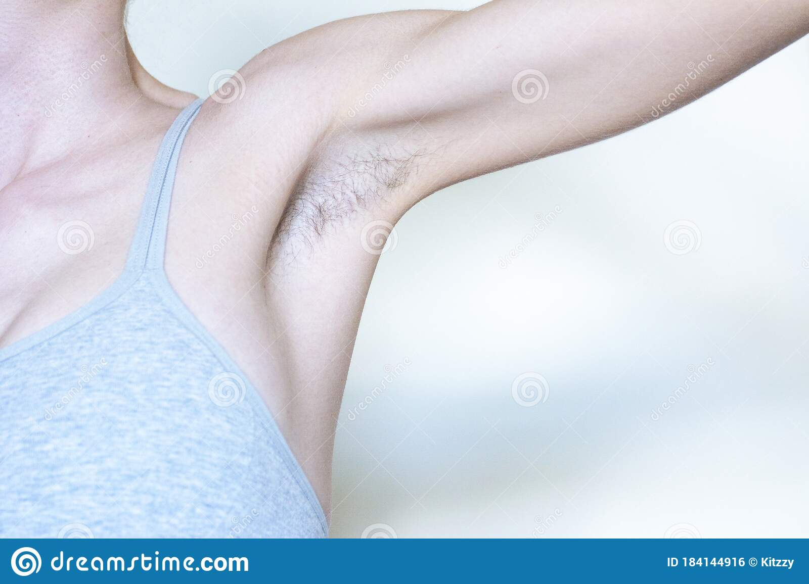 Pit hairy pictures arm Hairy Armpits