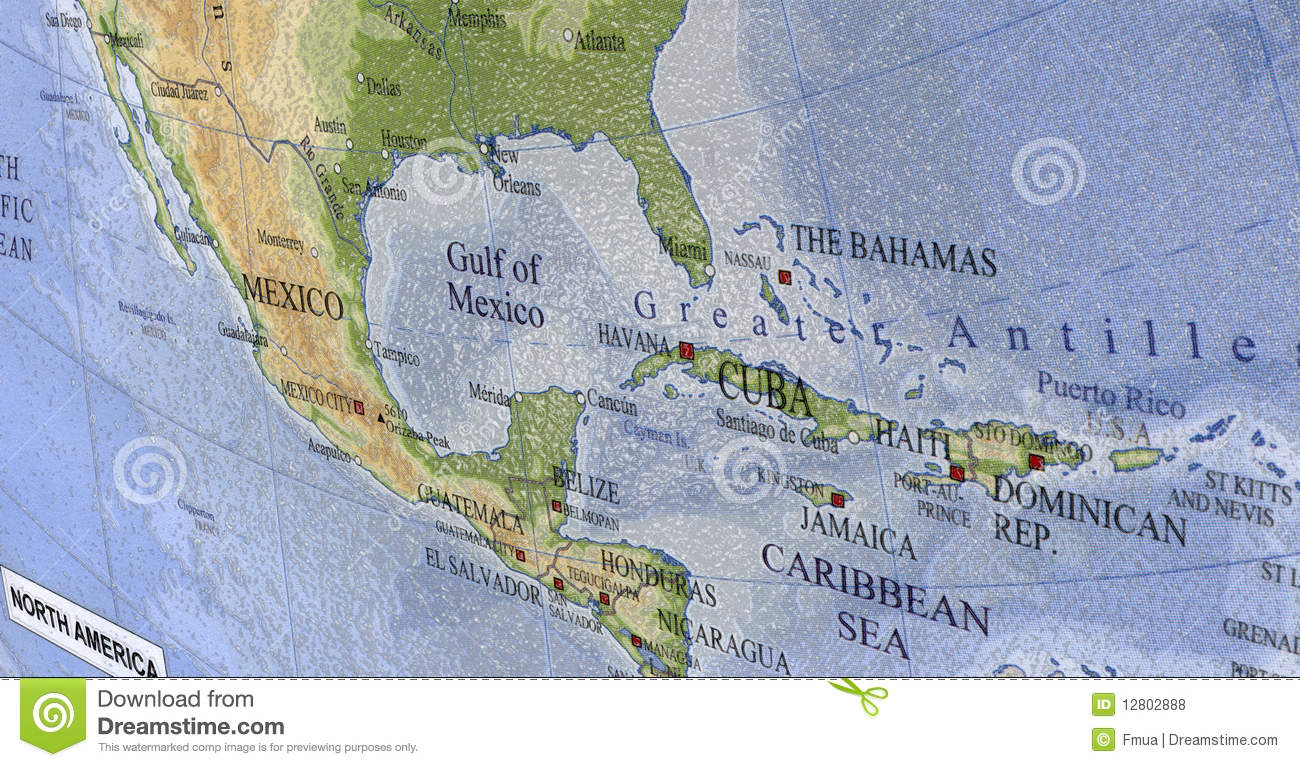 Picture of: 1 162 Caribbean Map Photos Free Royalty Free Stock Photos From Dreamstime
