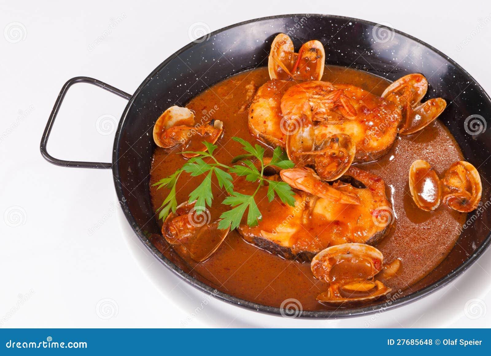 Hake pan