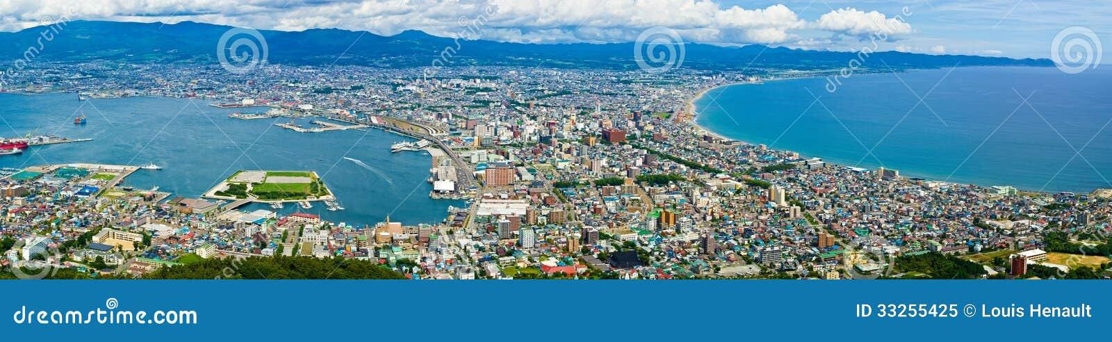 Hakodate, Hokkaido, Japón