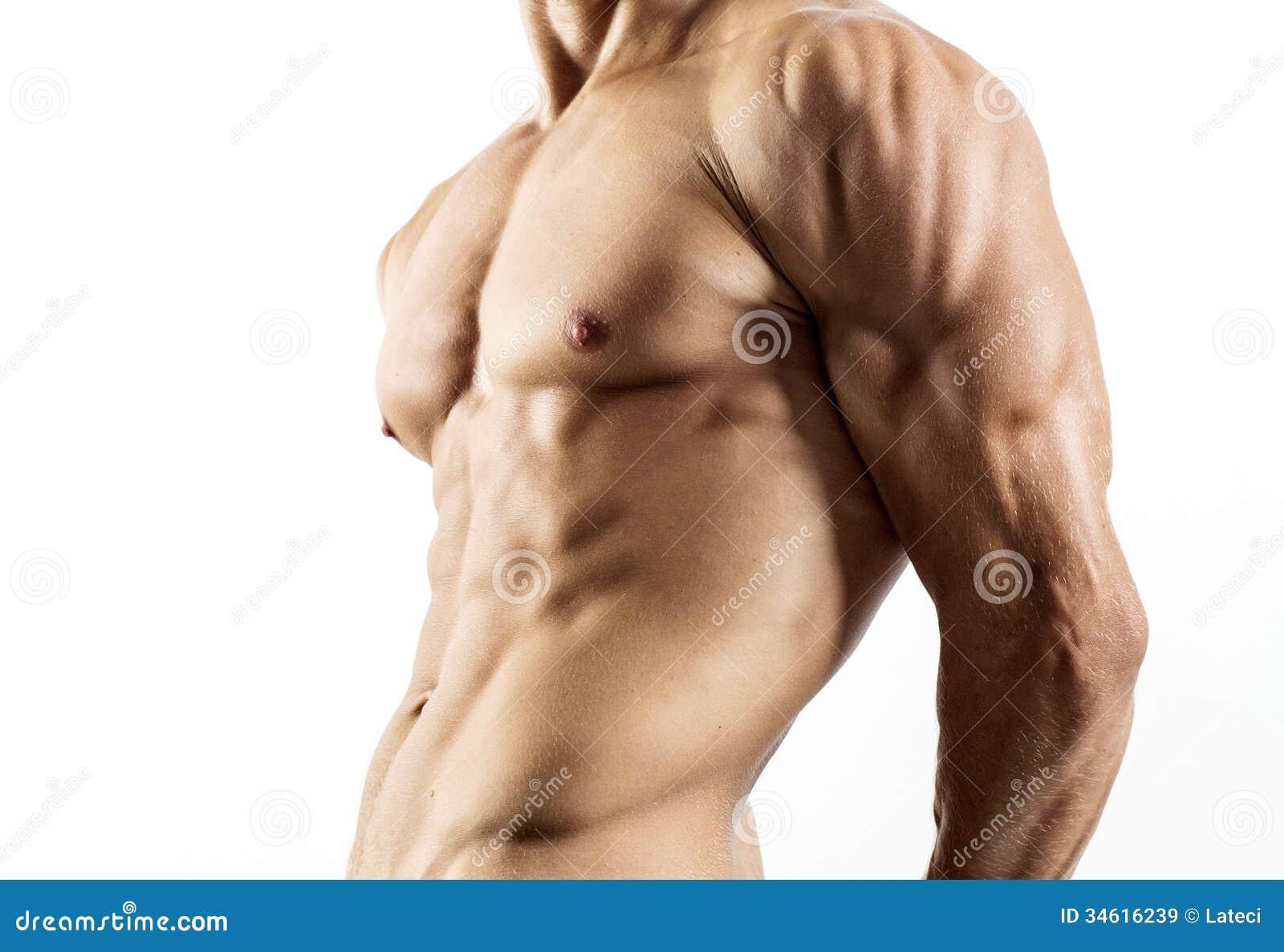 Was für ein sexy Körper