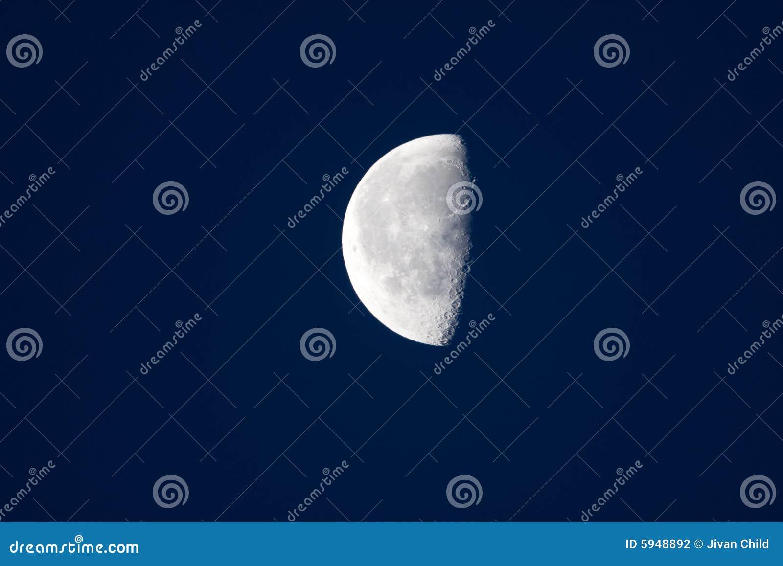 Halber Mond