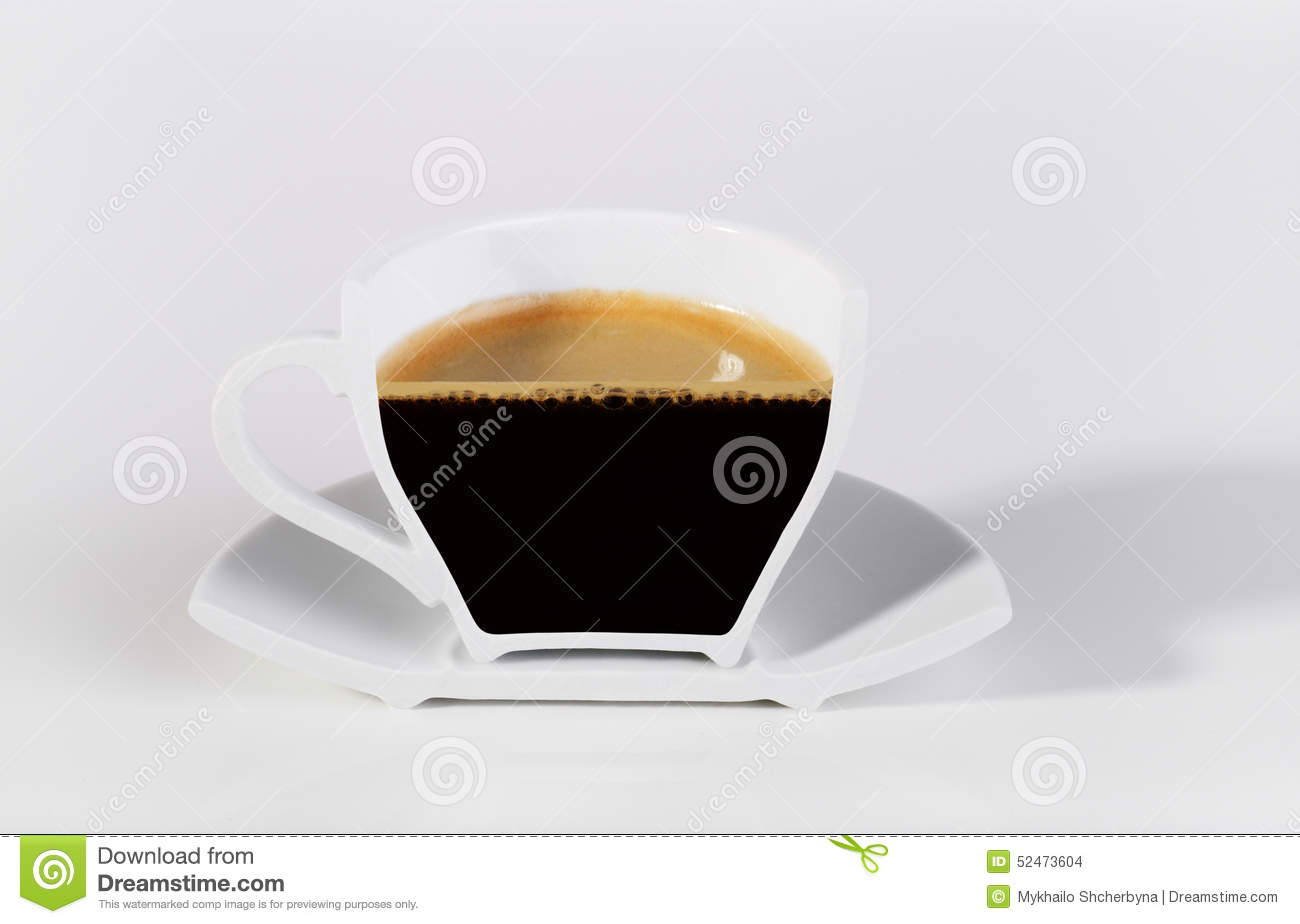 Caffeine In Half A Cup Of Coffee