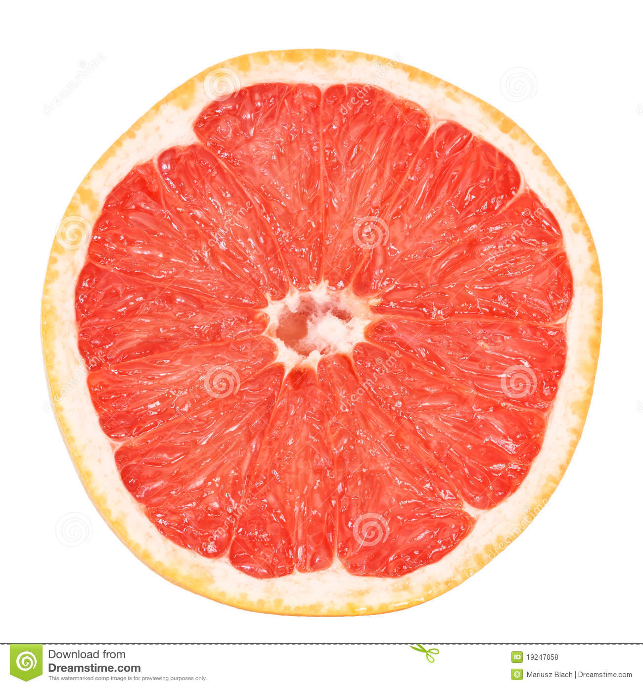 Half Grapefruit Royalty Free Stock Photos - Image: 19247058: dreamstime.com/royalty-free-stock-photos-half-grapefruit-image19247058
