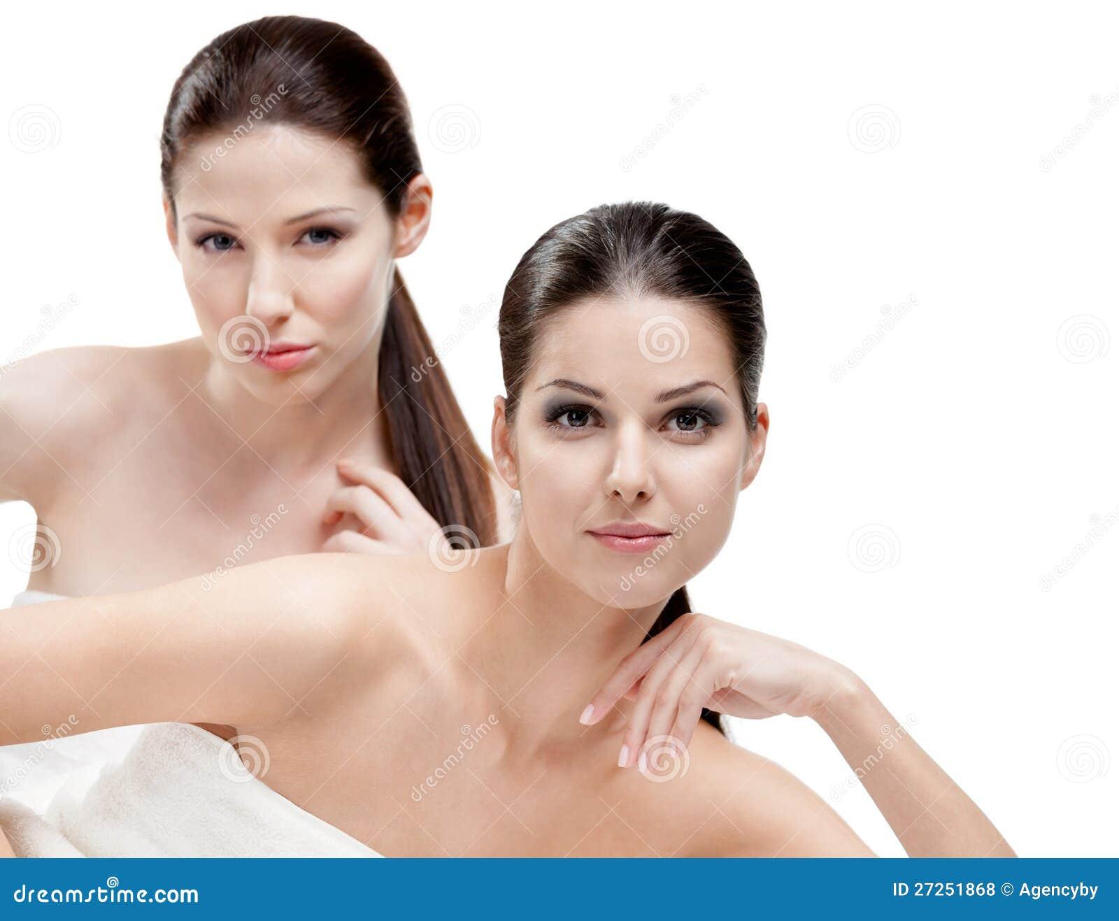 nakna kvinnor bilder