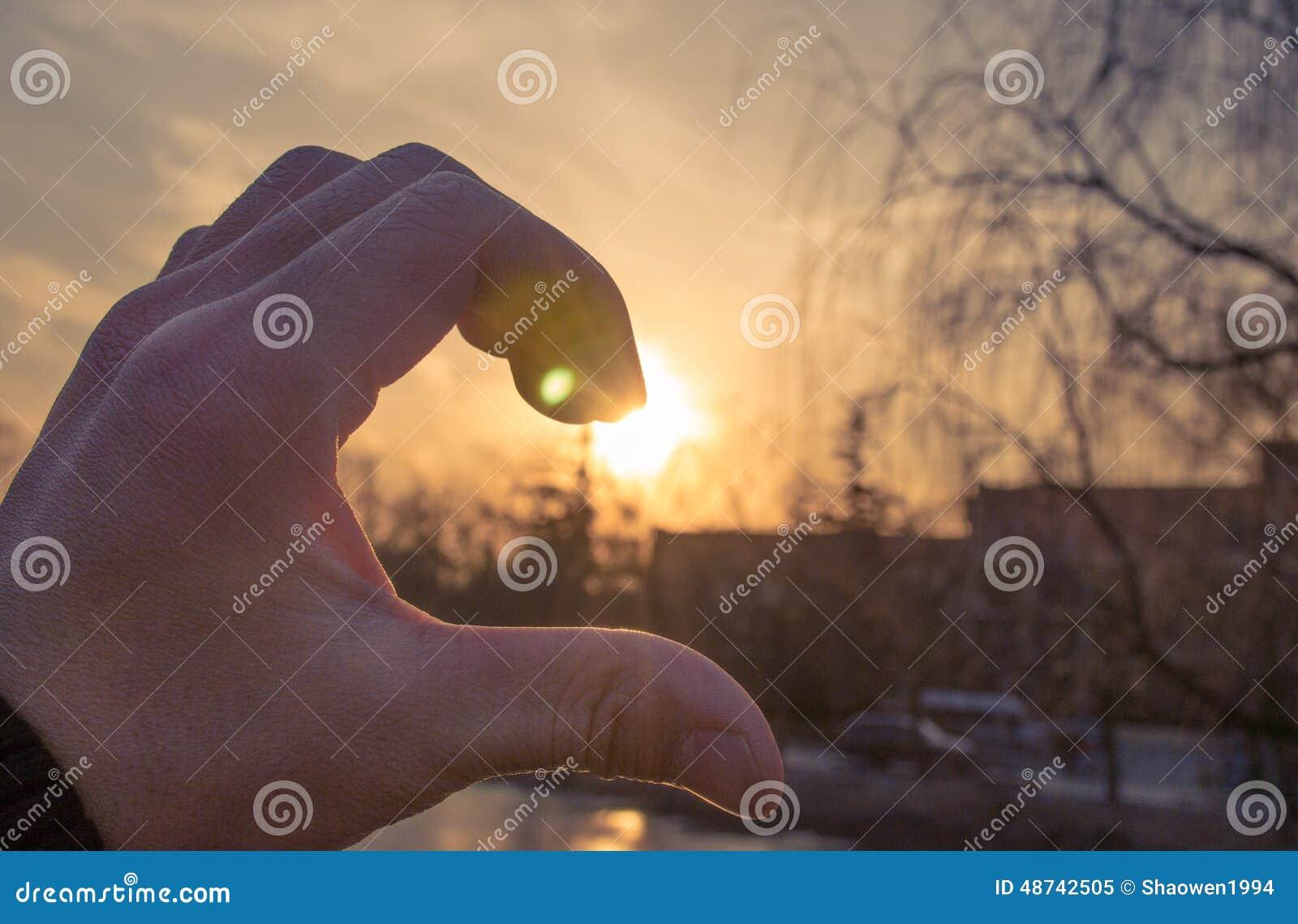 half hand heart gallery - photo #7
